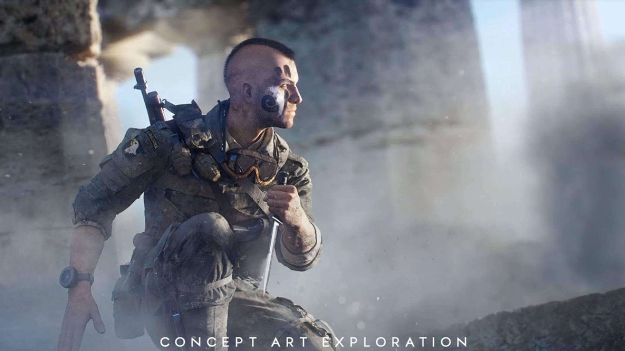 "Verschoben: ""Battlefield 5"" erscheint nicht im Oktober."