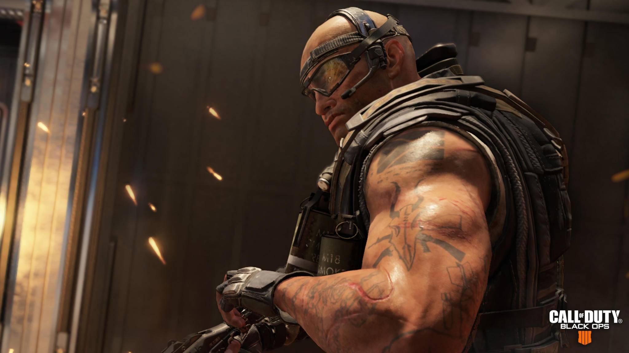 """Mods für """"Call of Duty: Black Ops 4""""? Kommen vielleicht, aber auf jeden Fall später."""