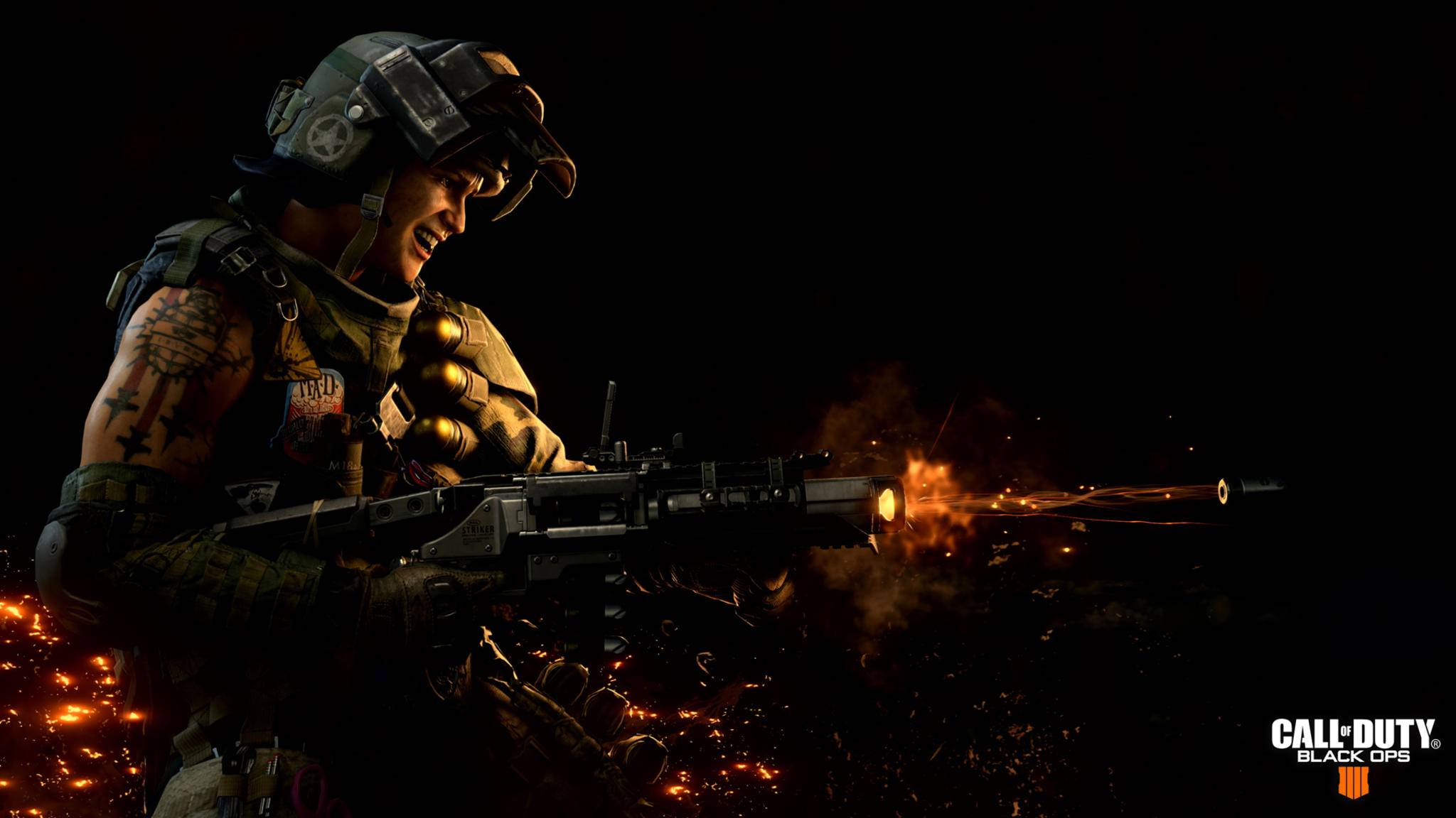 """""""Call of Duty: Black Ops 4"""": Auch Solo-Spieler sollen ihren Spaß haben können."""
