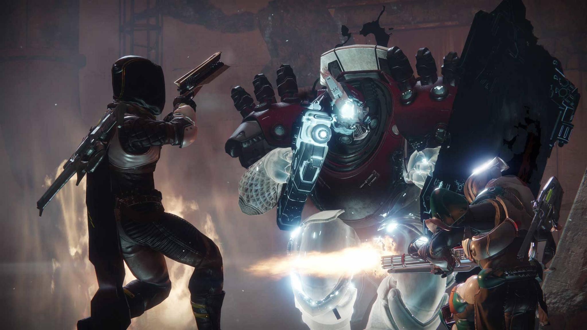 """Kann Bungie die """"Destiny 2""""-Spieler zurückgewinnen?"""