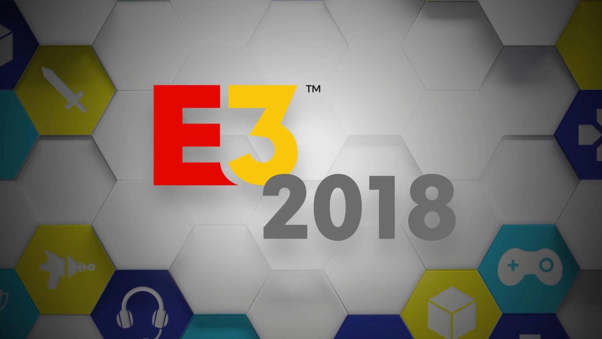 Die Spielemesse E3 2018 ist schon wieder Geschichte.