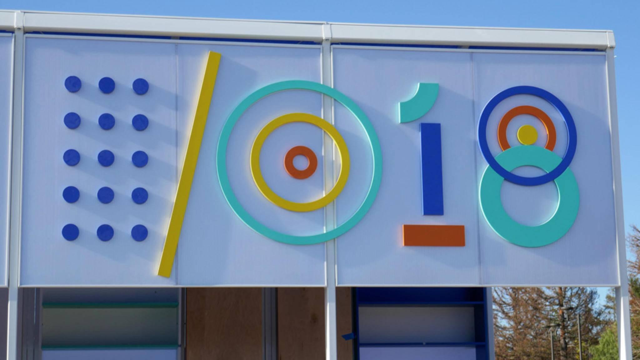 Auf der Google I/O 2018 wurden unter anderem die neuen Features von Android 9.0 P präsentiert.