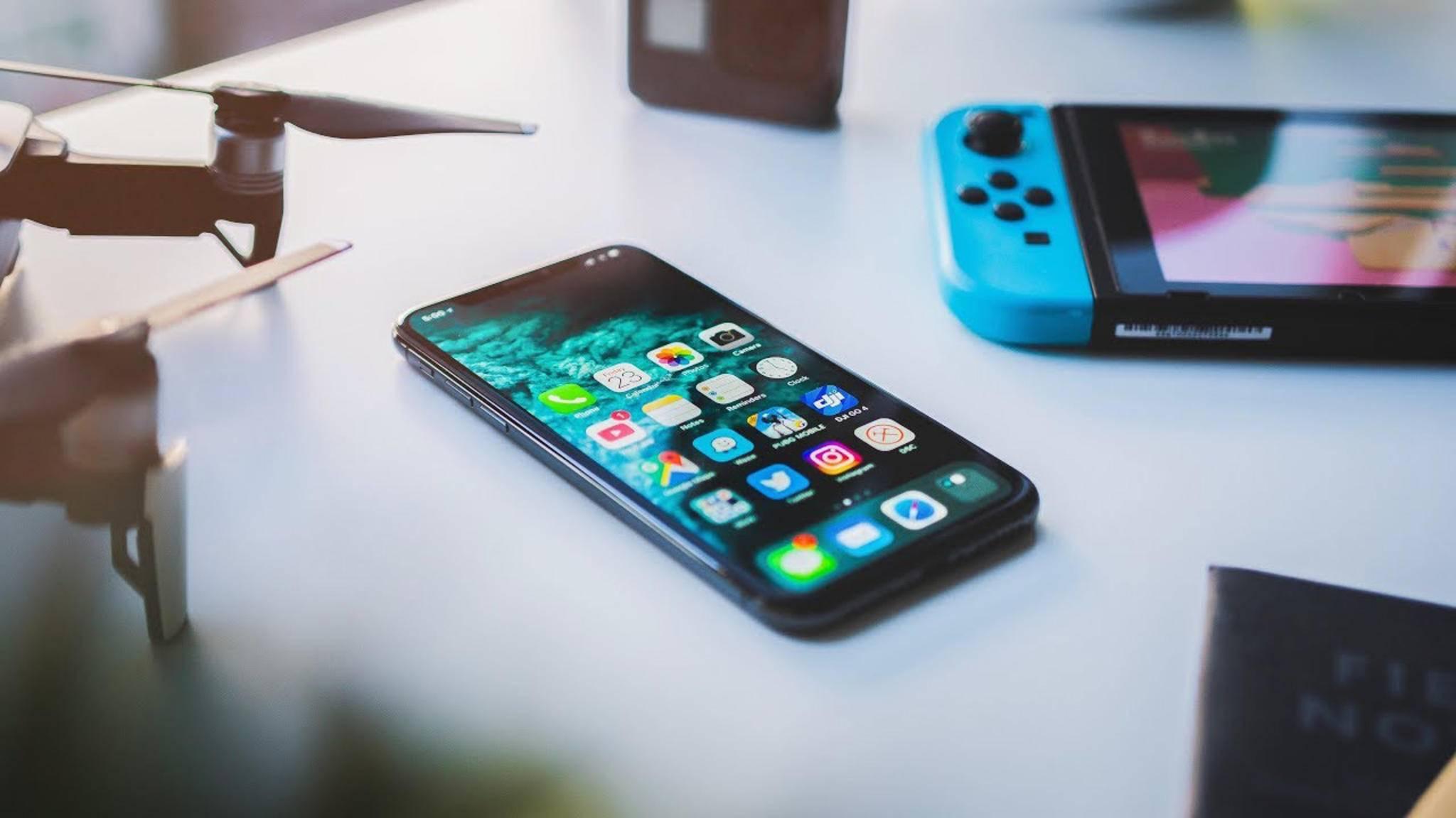 Bekommt das iPhone in diesem Jahr endlich eine Dual-SIM beziehungsweise Apple-SIM-Version?