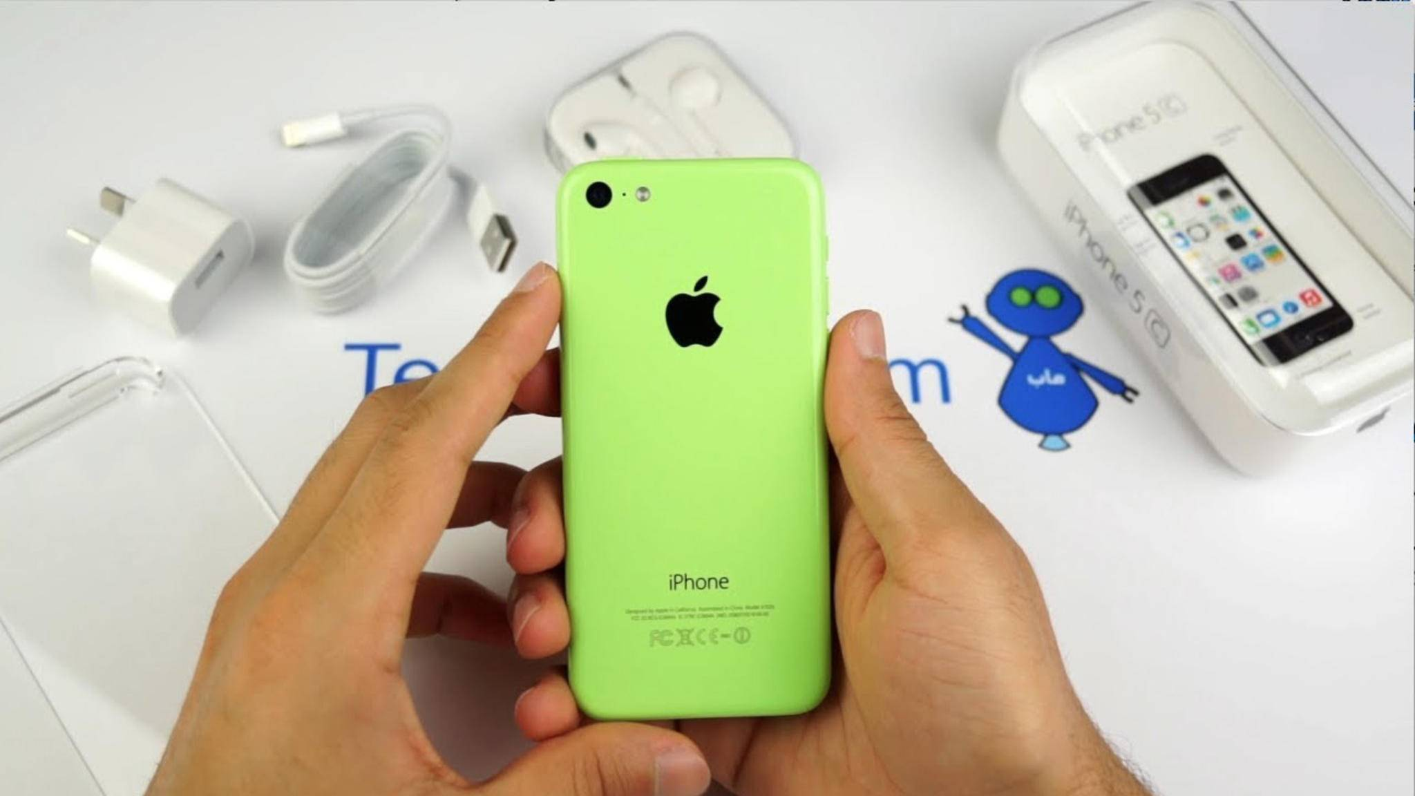 Wie schon das iPhone 5c soll auch das iPhone 8s wieder deutlich farbenfroher ausfallen.