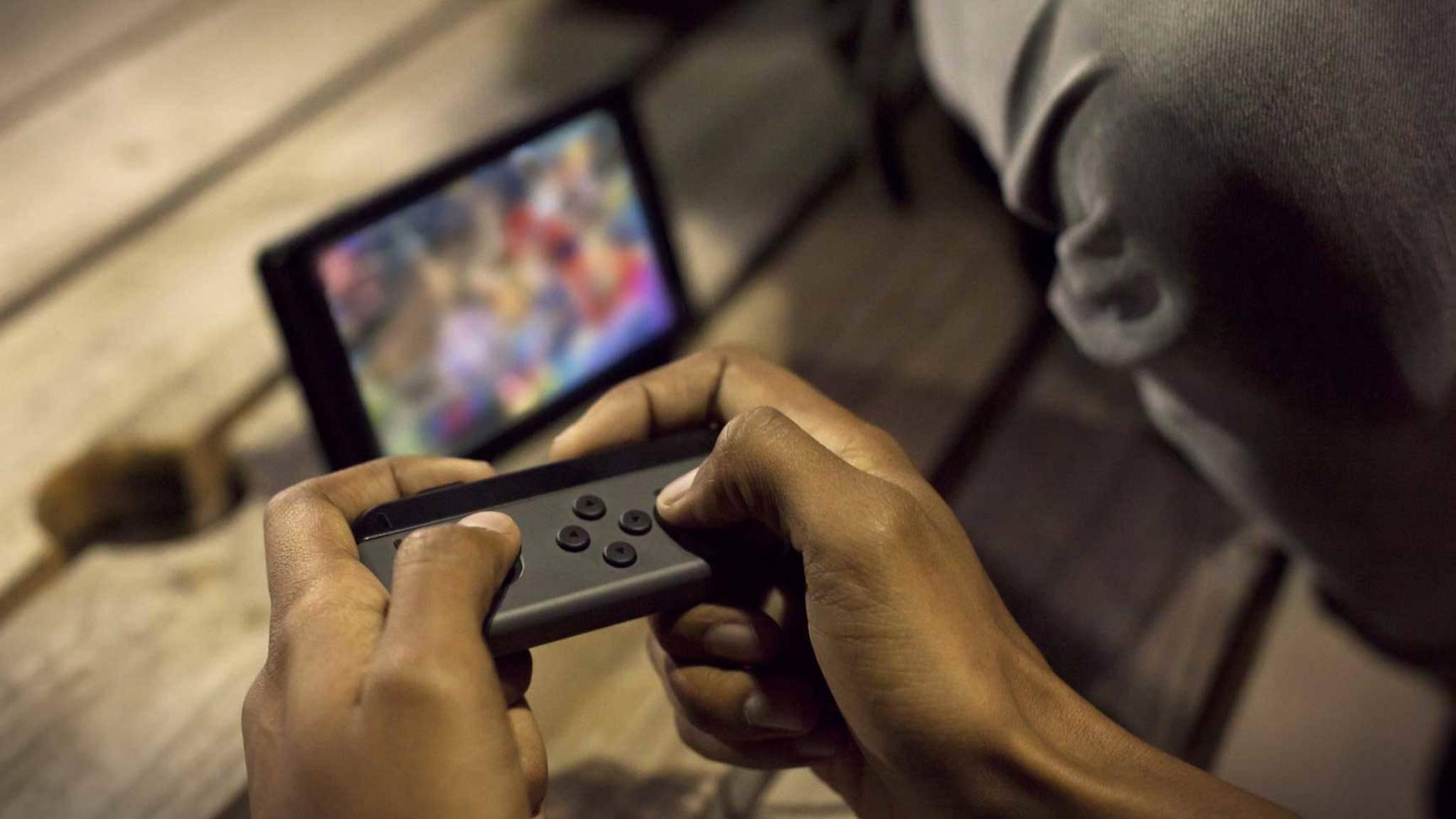 Was hat Nintendo in diesem Jahr noch für die Switch geplant?