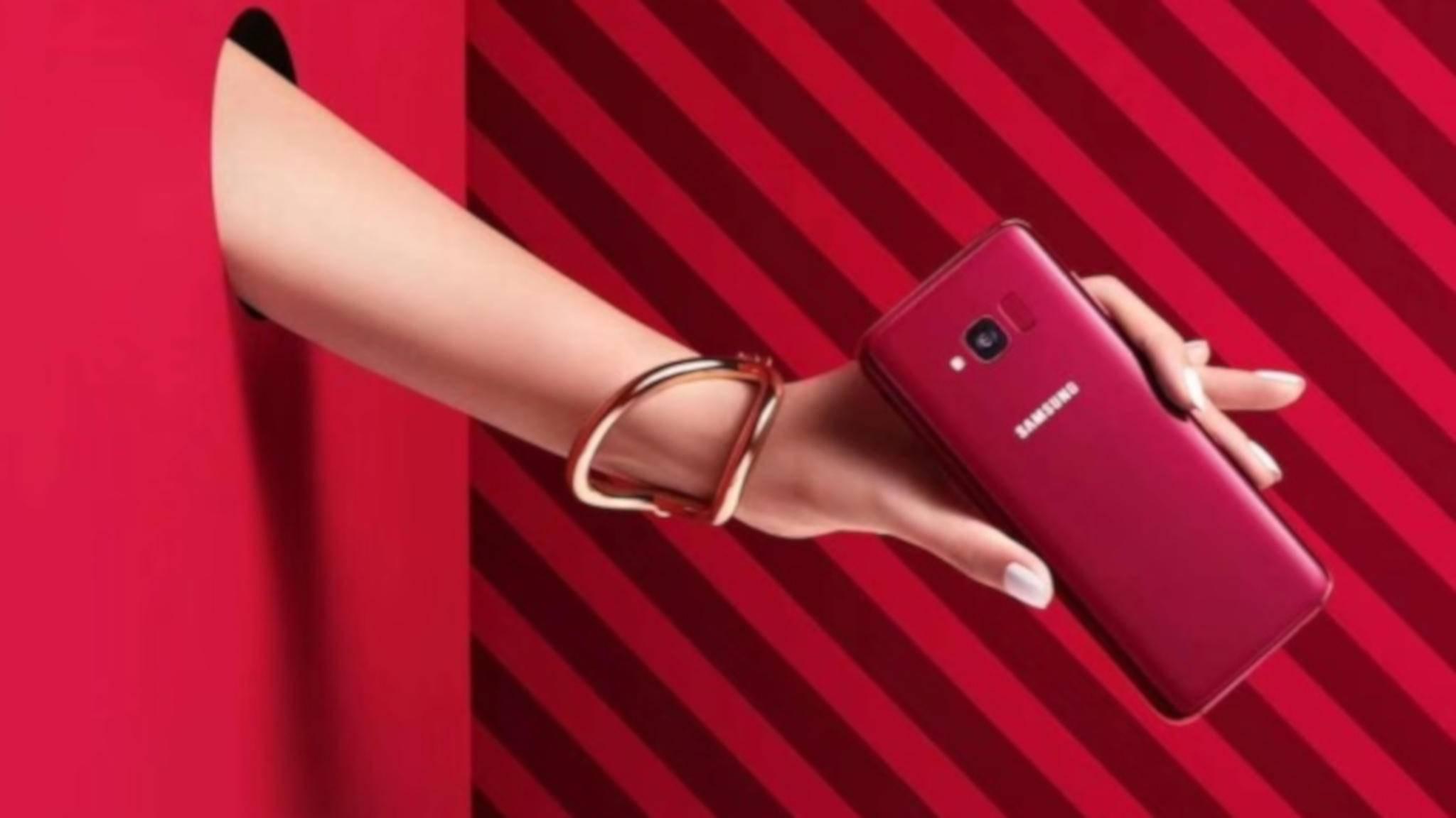 Das Galaxy S9 Lite wird es vorerst nicht nach Deutschland schaffen.