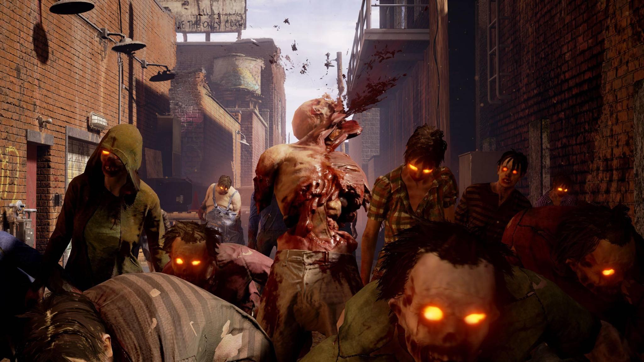 """""""State of Decay 2"""": Langzeitspaß für Zombie-Fans?"""