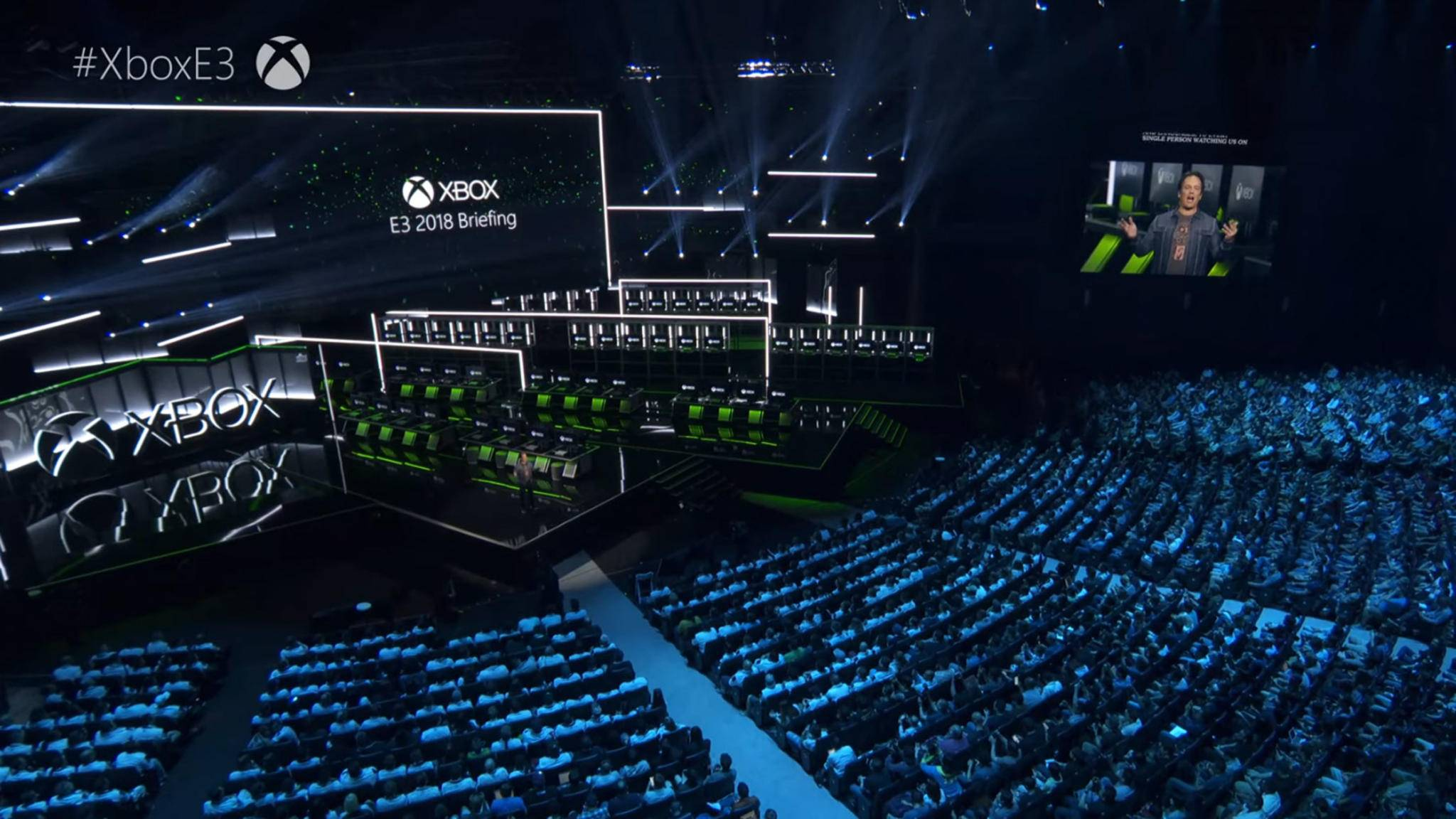 Auf der E3 2018 war von VR für die Xbox One keine Rede mehr. Jetzt wissen wir, warum.