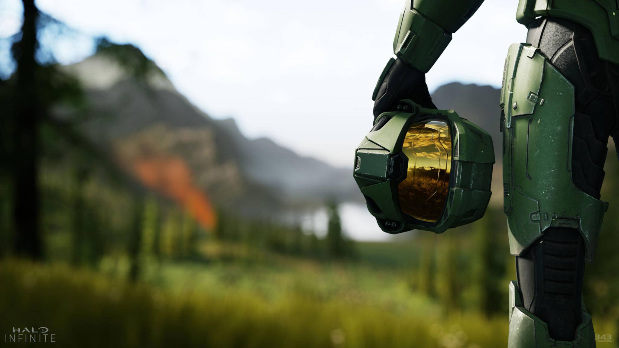 "Microsoft strebt für ""Halo Infinite"" ein Games-as-a-Service-Modell an."