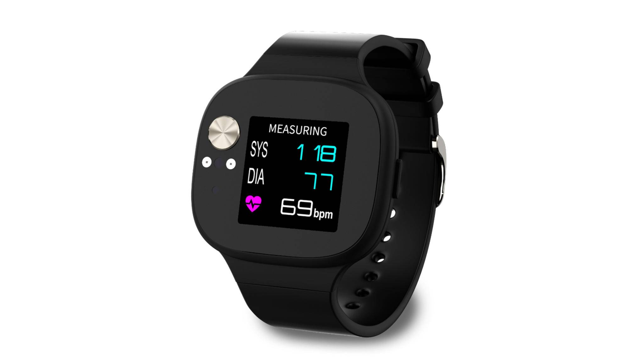 Mit der VivoWatch BP hat Asus überraschend eine neue Smartwatch mit Gesundheitsfokus vorgestellt.