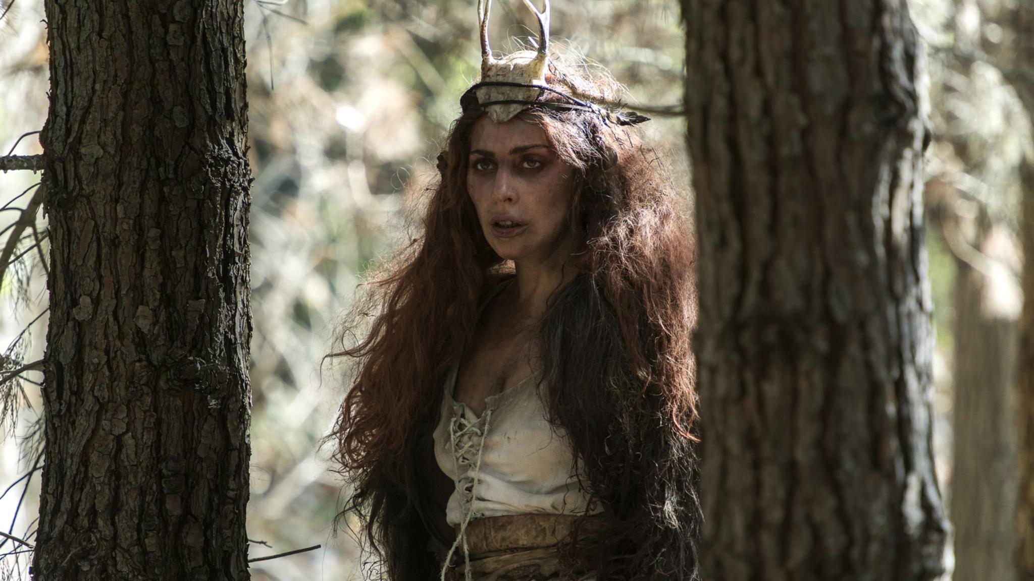 """Auch Lady Gagas Figur aus """"Roanoke"""" hat etwas mit unseren spannenden Fun-Facts rund um """"American Horror Story"""" zu tun."""