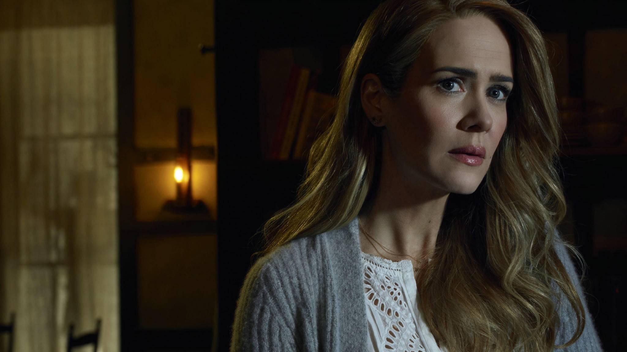 """Was die Charaktere in Staffel 8 von """"American Horror Story"""" wohl erwarten wird?"""