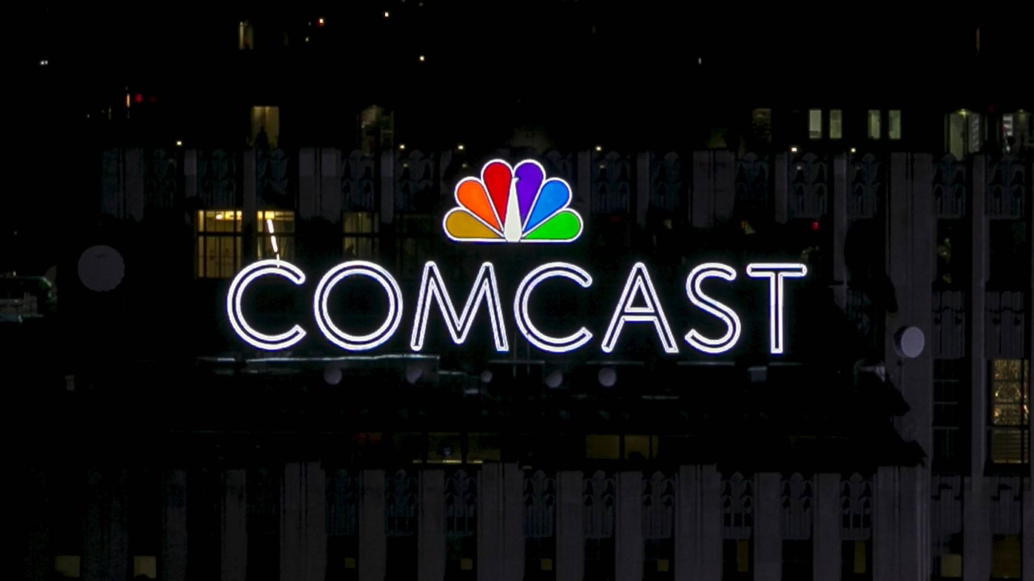 Neben Disney hat nun auch Comcast großes Interesse daran, 21st Century Fox aufzukaufen.