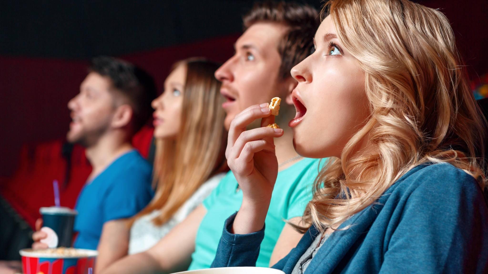 Mit dem ersten Dolby Cinema könnte das Kinoerlebnis eine komplett neue Ausrichtung bekommen.