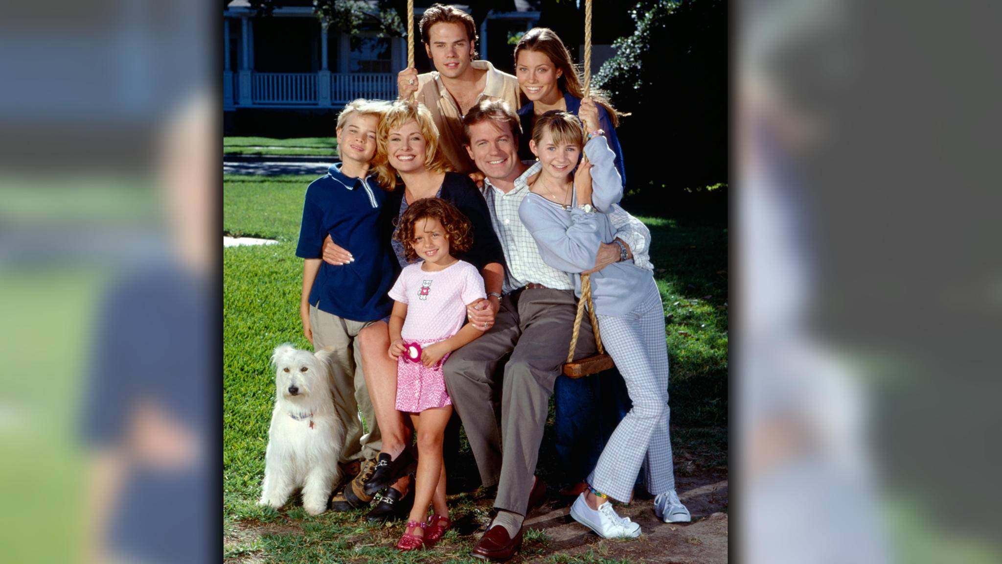 Happy Family: Die Camdens verzauberten über 11 Staffeln ihre Zuschauer.