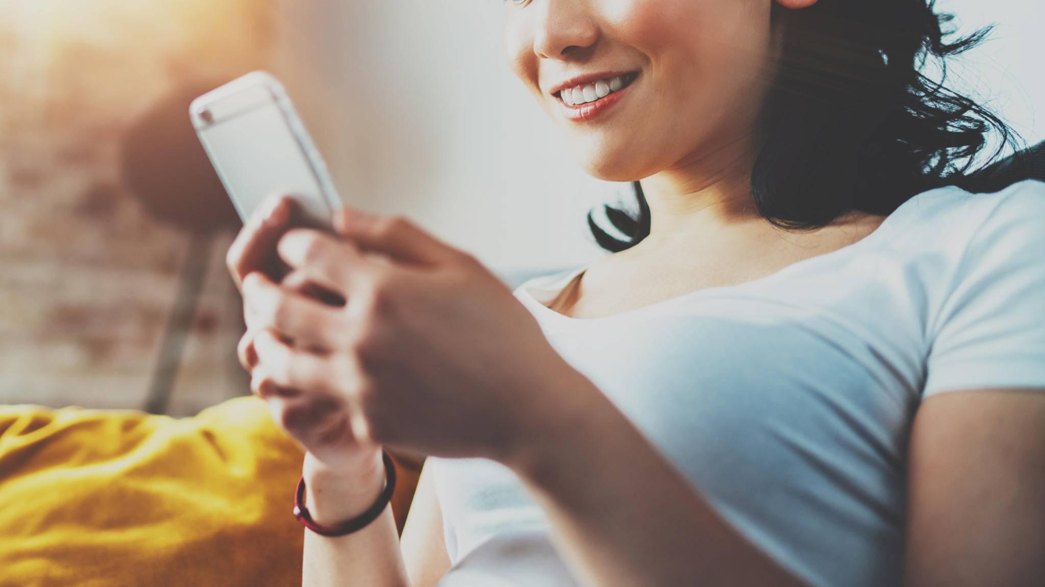 Mit der neuen App Crown soll Dating zum Spiel werden.