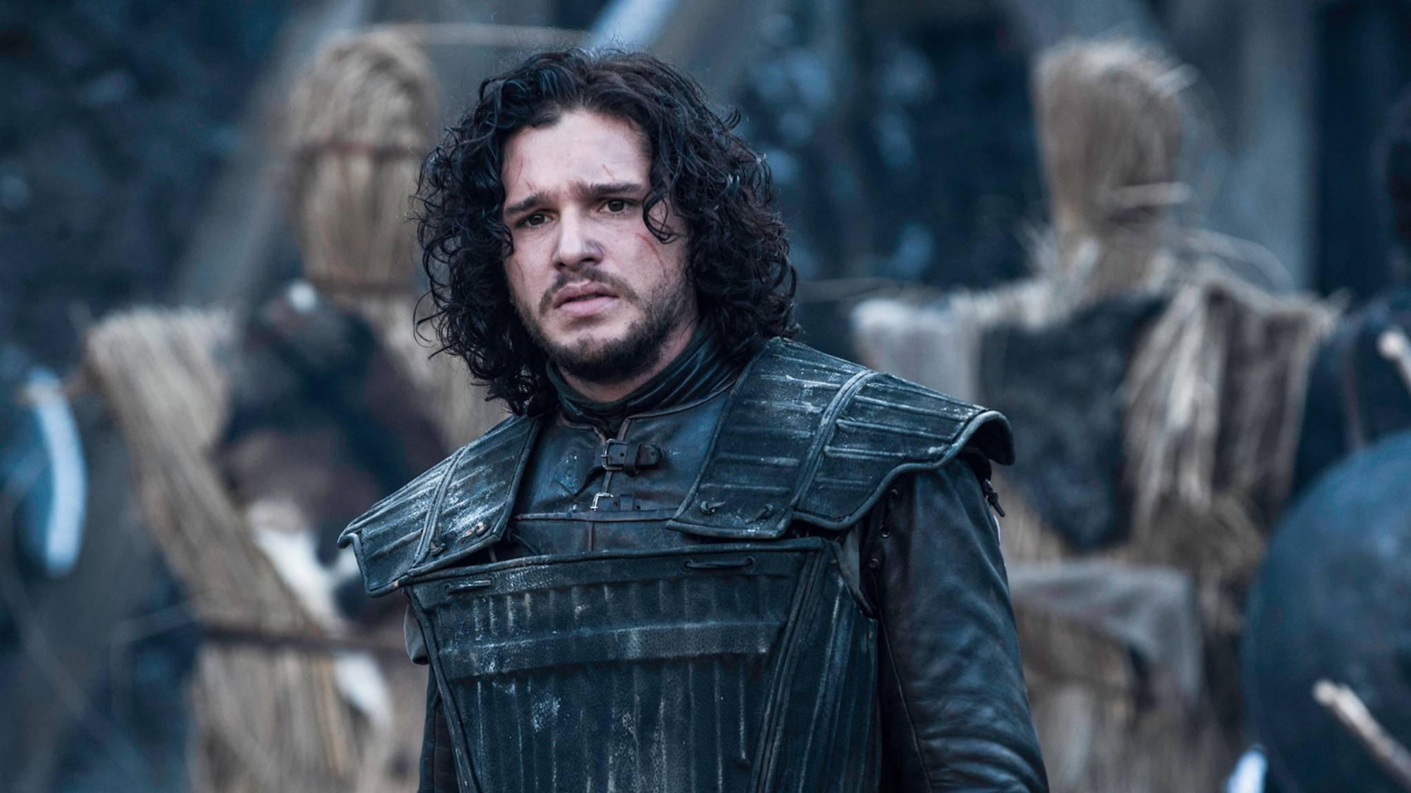 """Wie jetzt ... es gibt immer noch keinen """"Game of Thrones""""-Trailer zu Staffel 8?"""