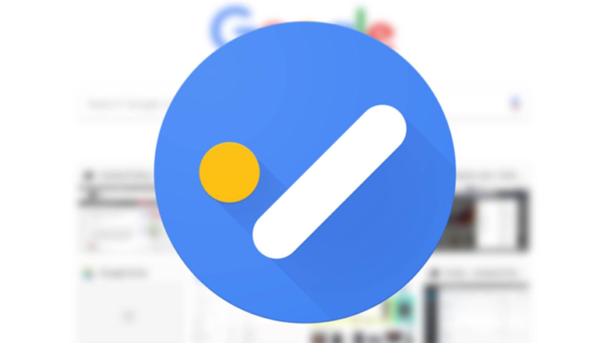 Google Tasks lässt Dich Aufgaben von überall erfassen, bearbeiten und verwalten.