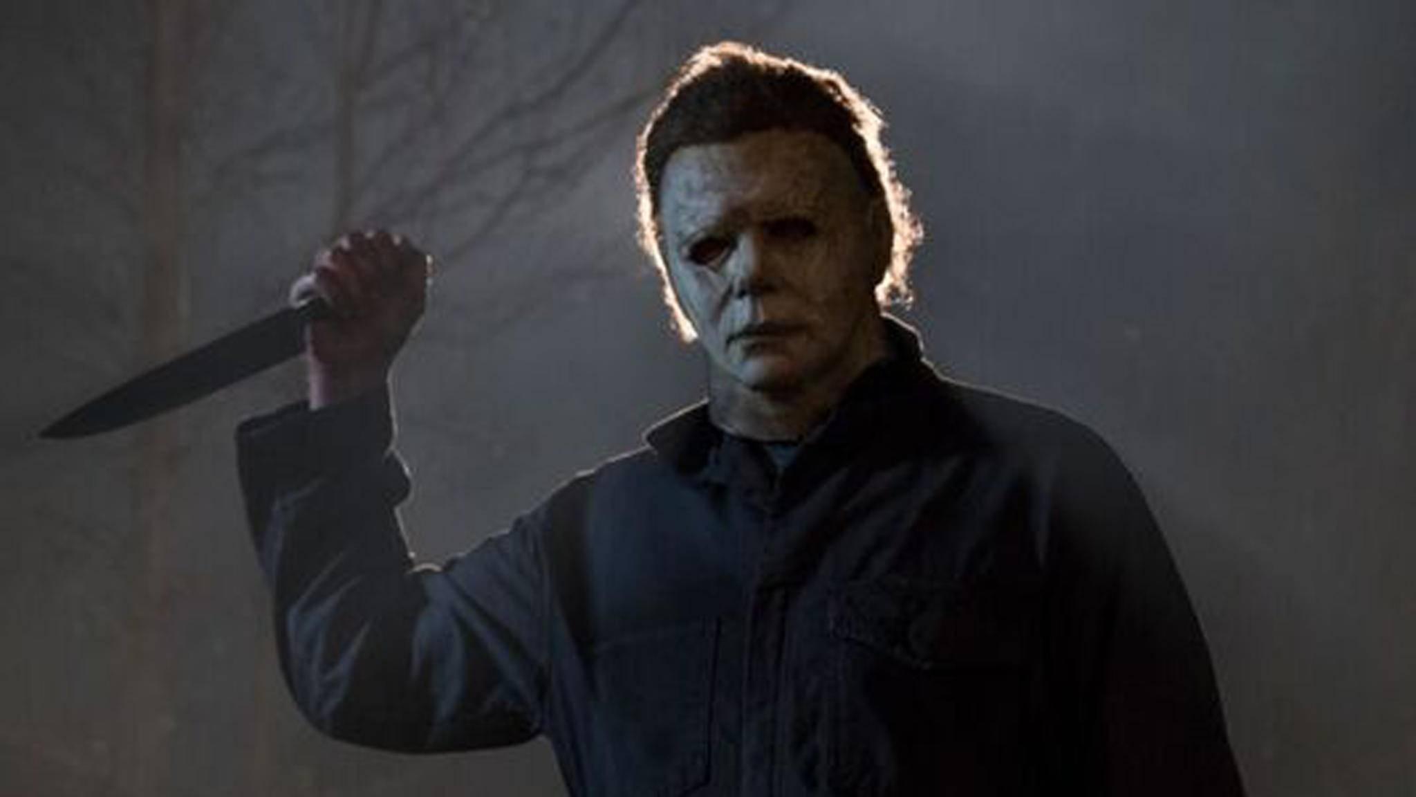 Der ewige Rückkehrer: Michael Myers schwingt in den nächsten Jahren noch einige Male das Messer.