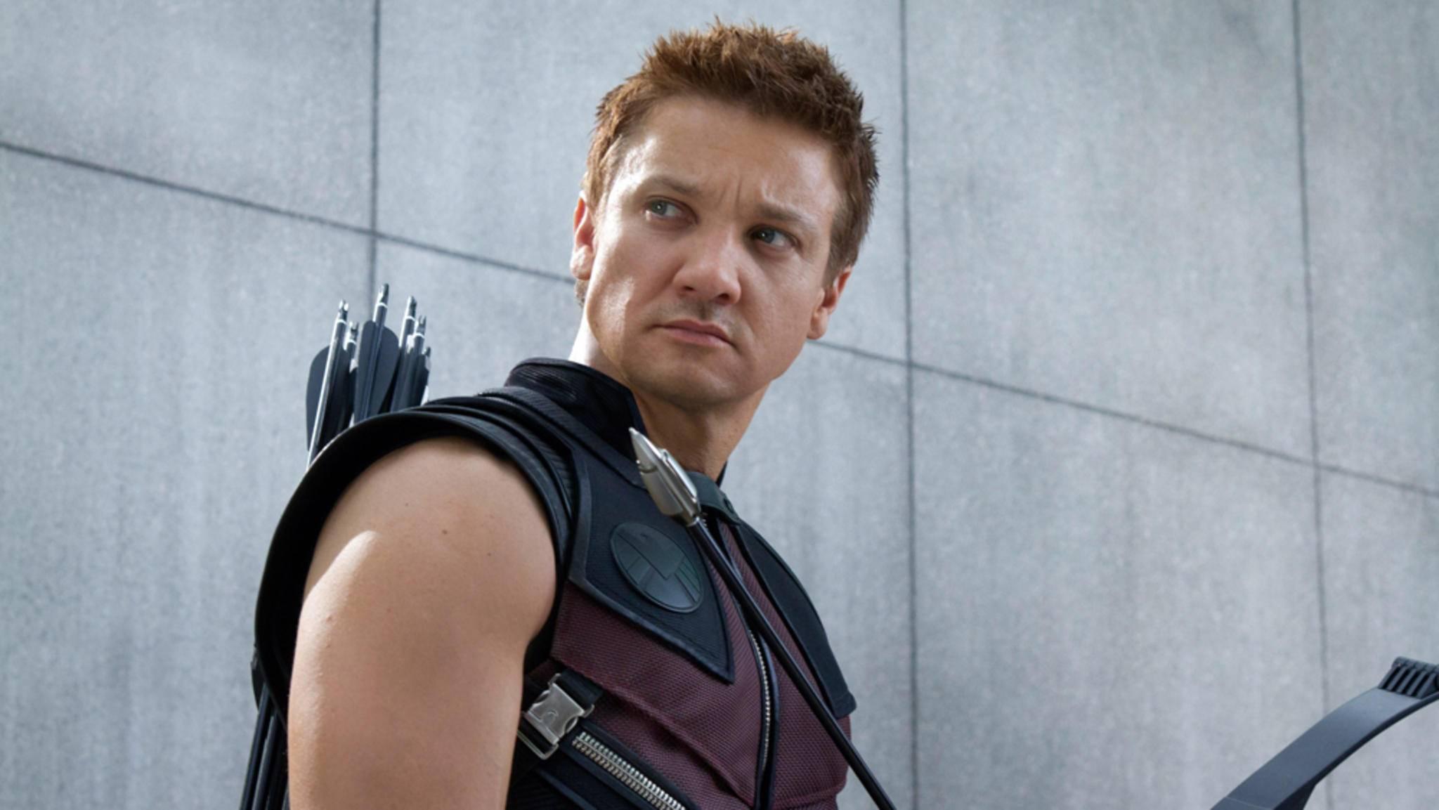Volltreffer für Hawkeye? Der Top-Schütze könnte endlich seinen eigenen Film bekommen.