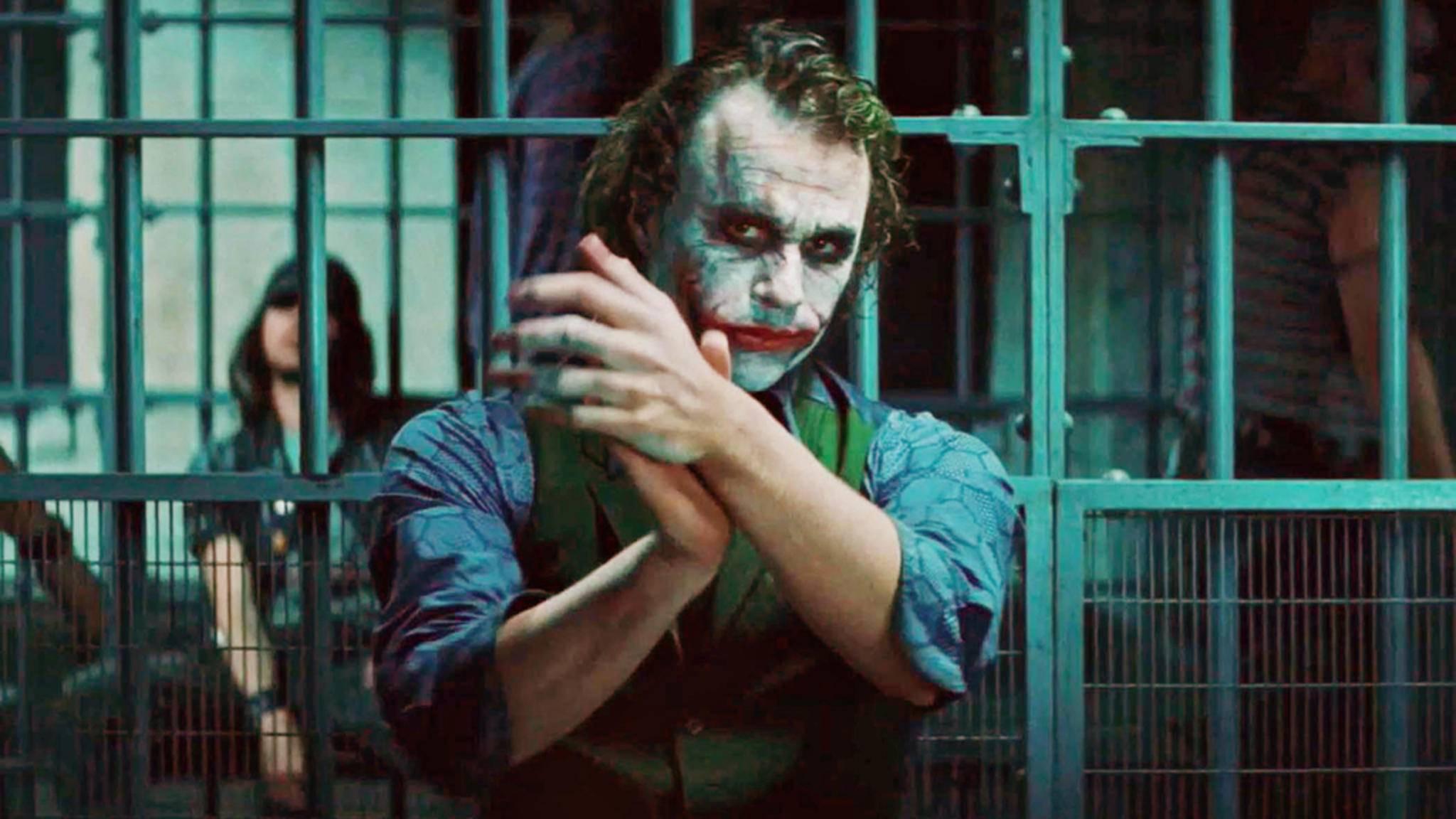 """Applaus, Applaus: Die """"Dark Knight""""-Filmtrilogie von Christopher Nolan zählt wohl zu den besten ihrer Art."""