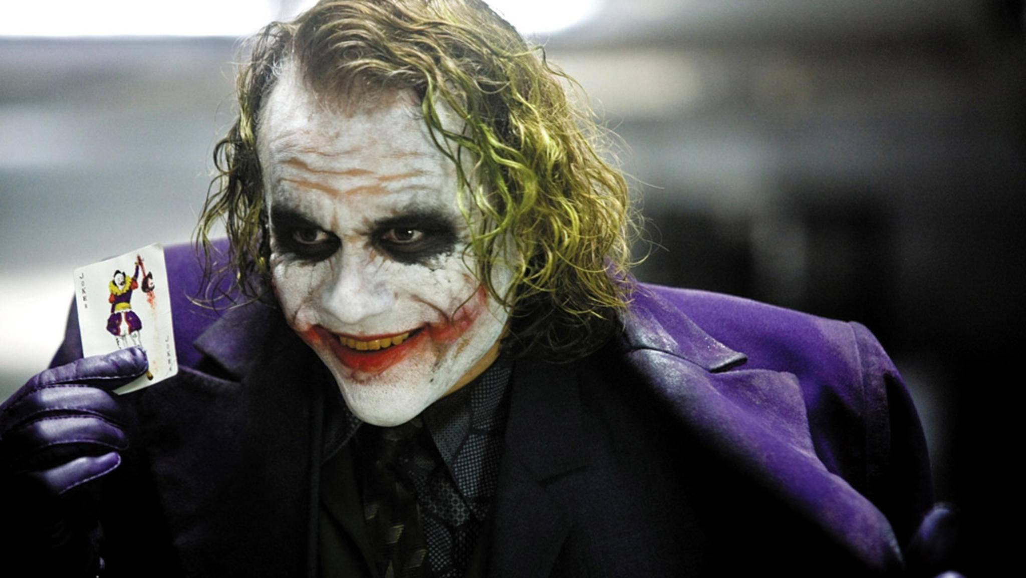 Joker Schauspieler 8 Stars Die Den Batman Erzfeind Gespielt Haben