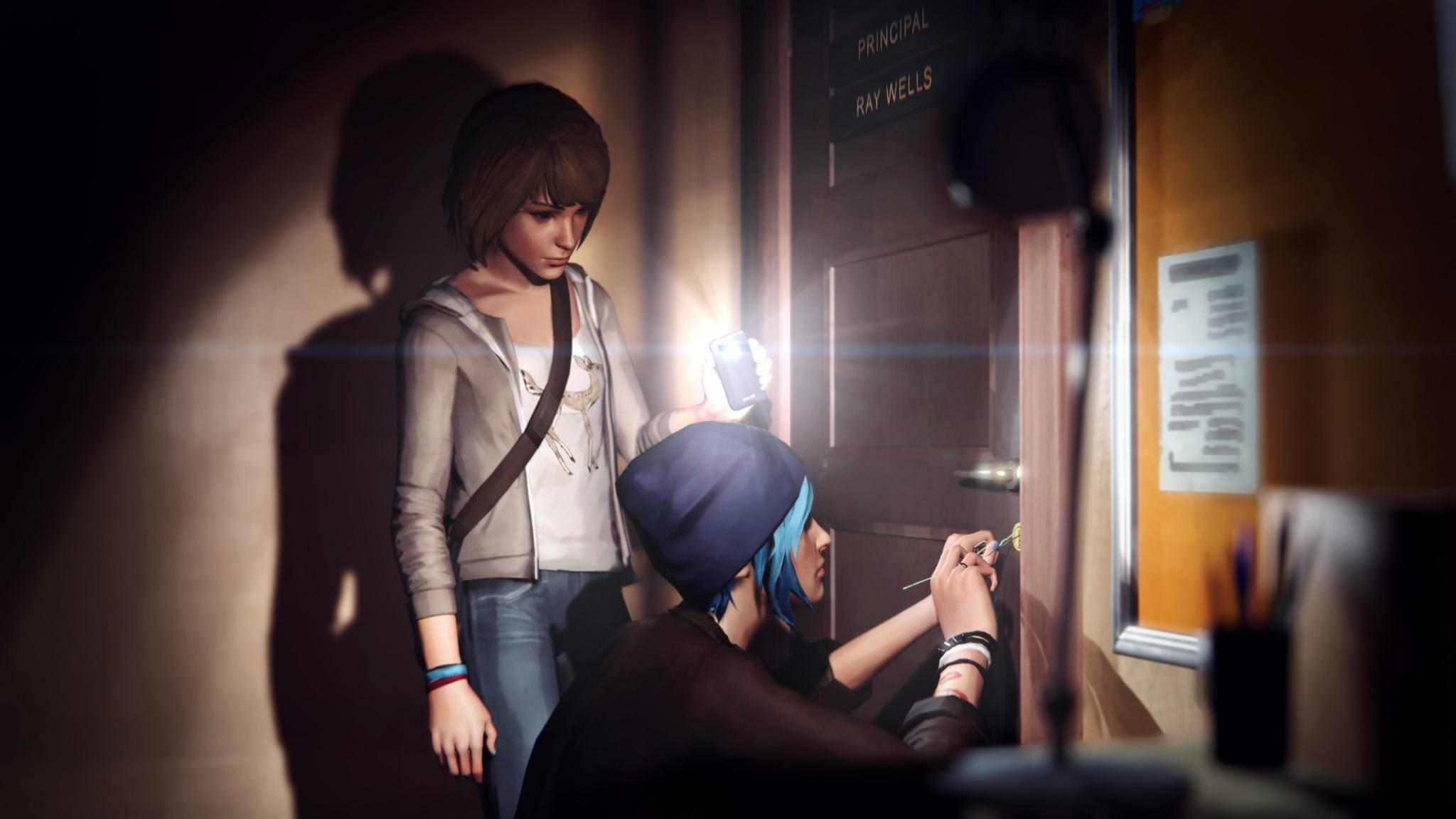 """""""Life is Strange 2"""": Entscheidungen aus dem Vorgänger könnten sich auch auf die Story des Nachfolgers auswirken."""