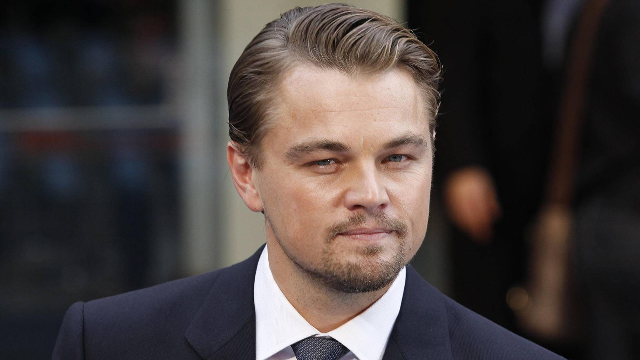 """""""Once Upon A Time in Hollywood"""": Leonardo DiCaprio spielt im neuen Film von Quentin Tarantino mit."""
