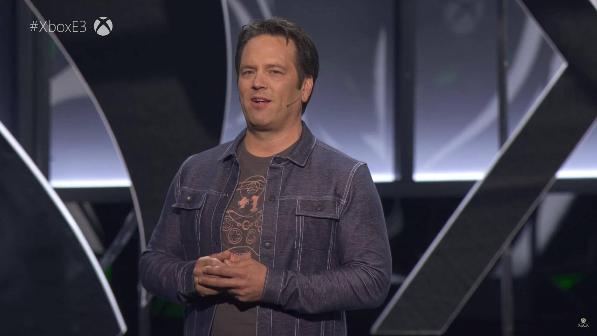 Phil Spencer glaubt an eine Zukunft für Konsolen in Zeiten von Games-Streaming.