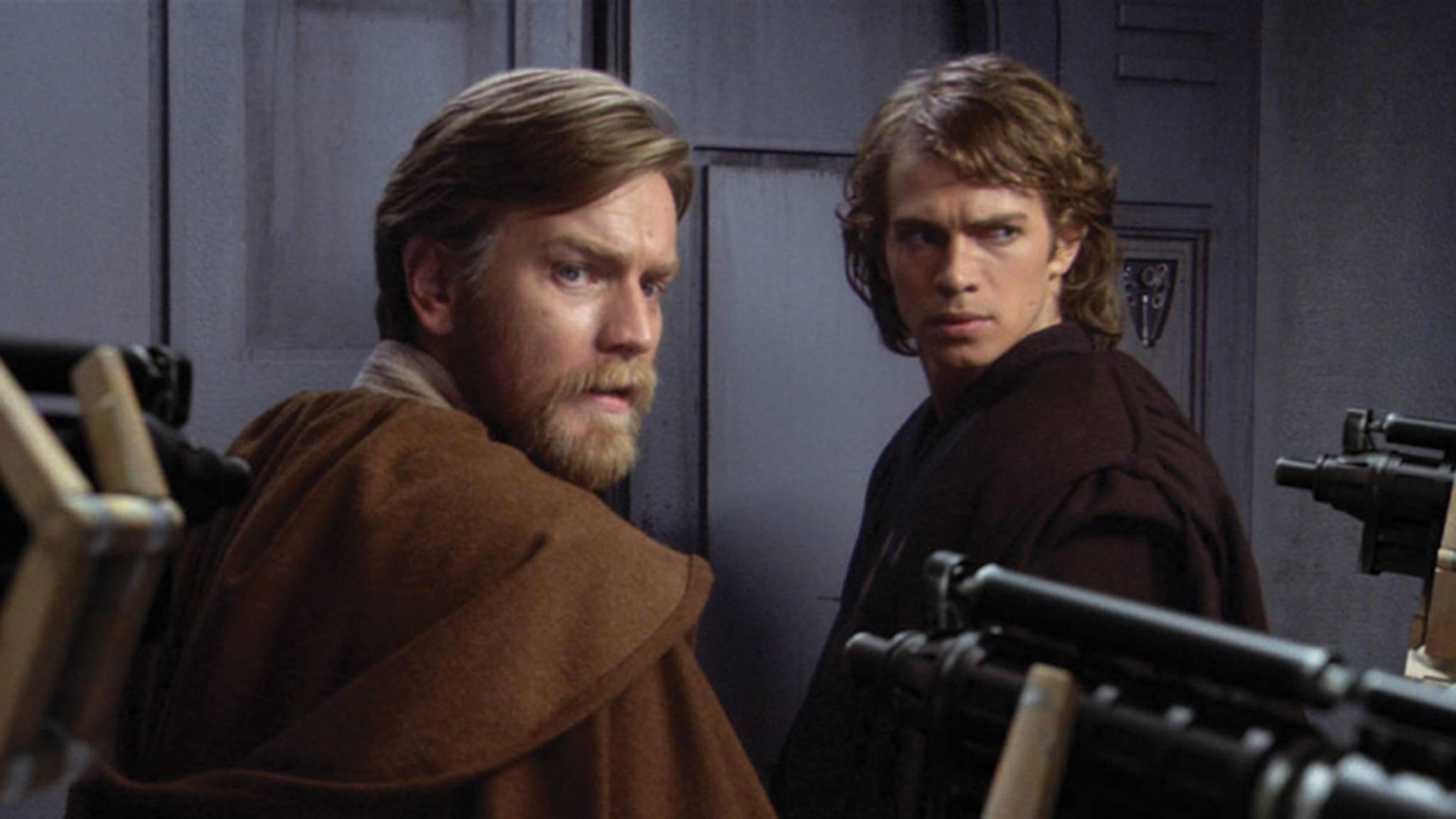 Für Obi-Wan Kenobi und seinen geplanten Solofilm geht es wohl erst einmal nicht weiter.