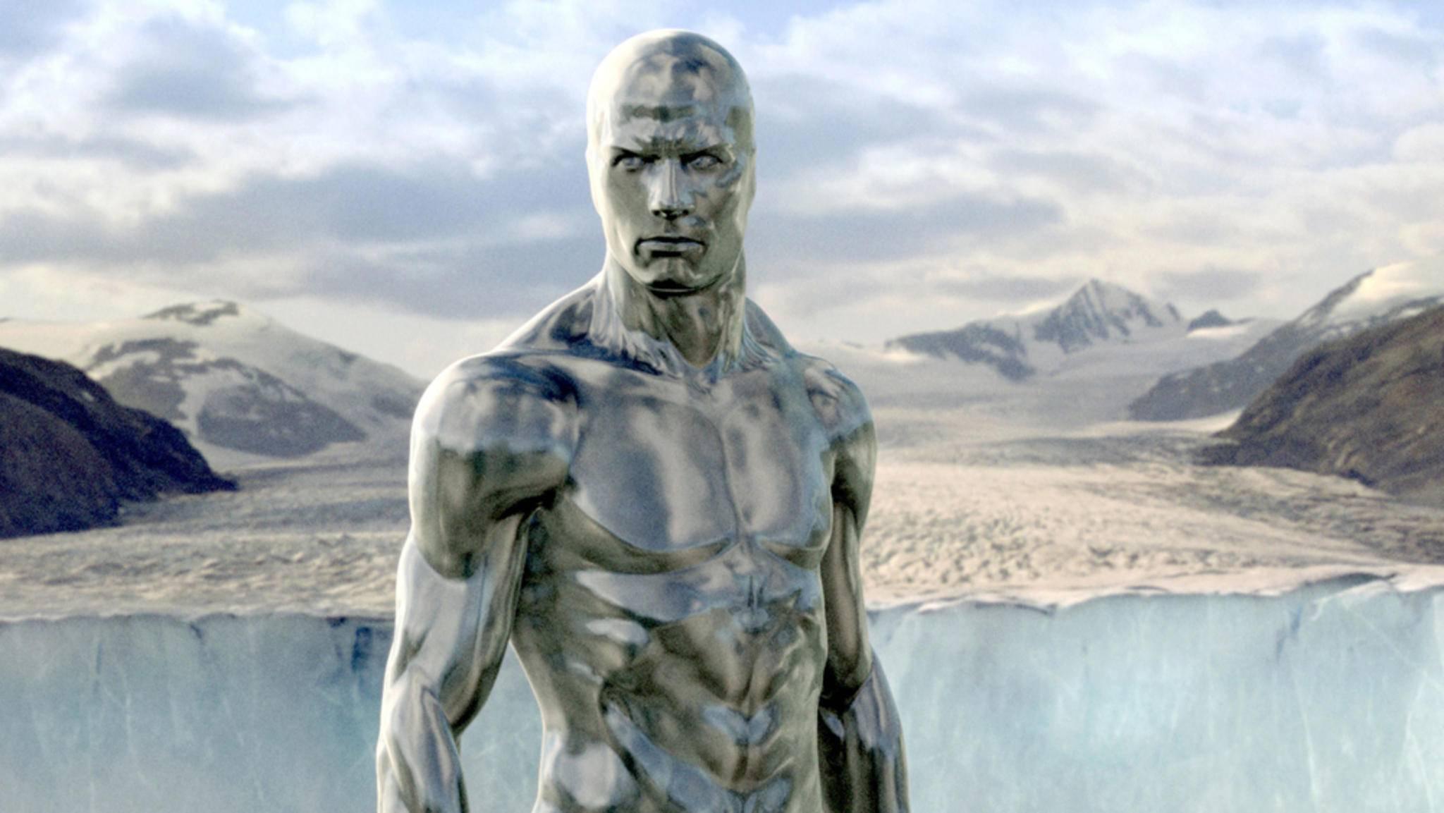 Der Silver Surfer ist ohne Frage einer der mächtigsten Marvel-Helden.