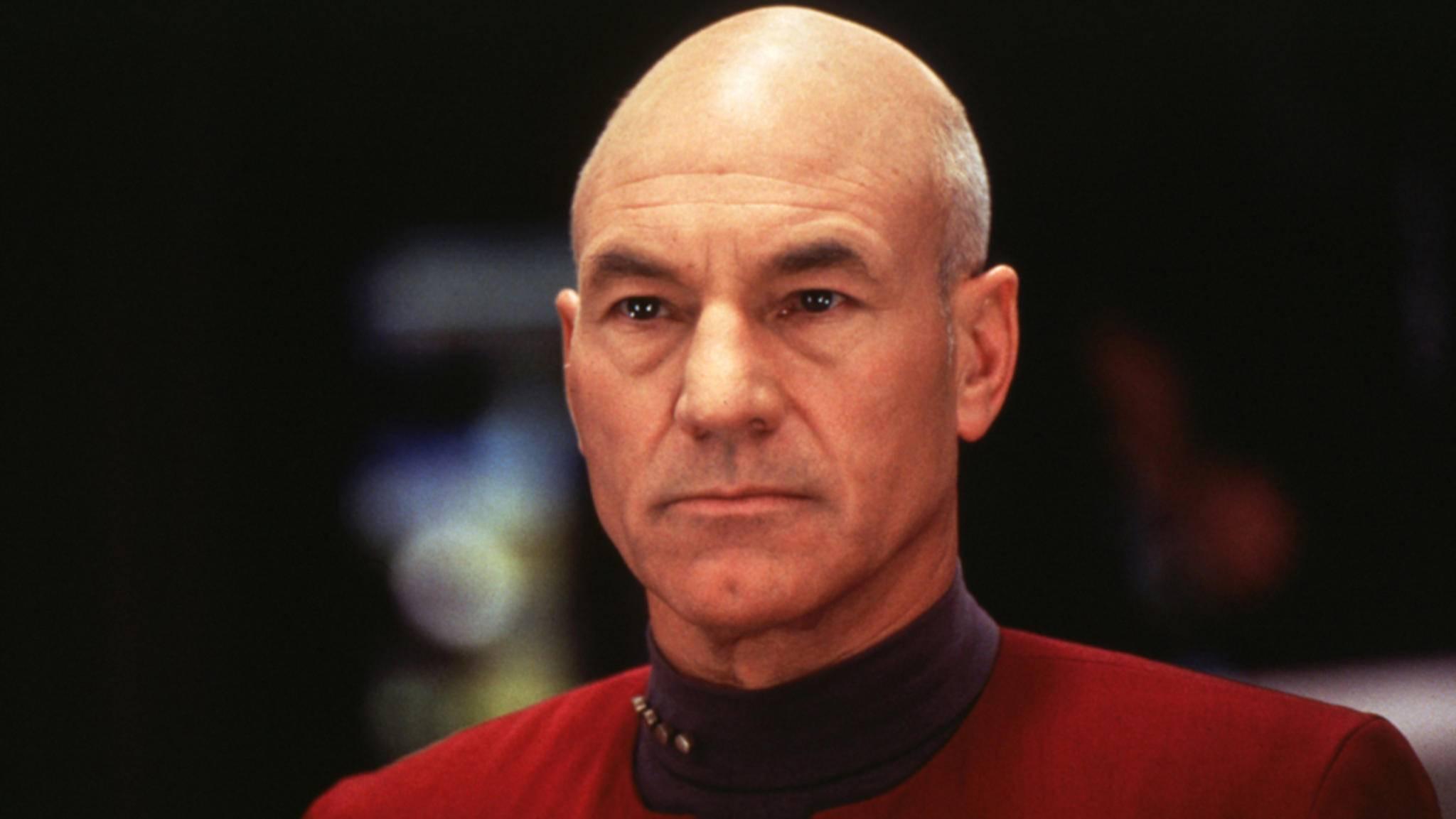Gibt es bald ein Wiedersehen mit Jean-Luc Picard?