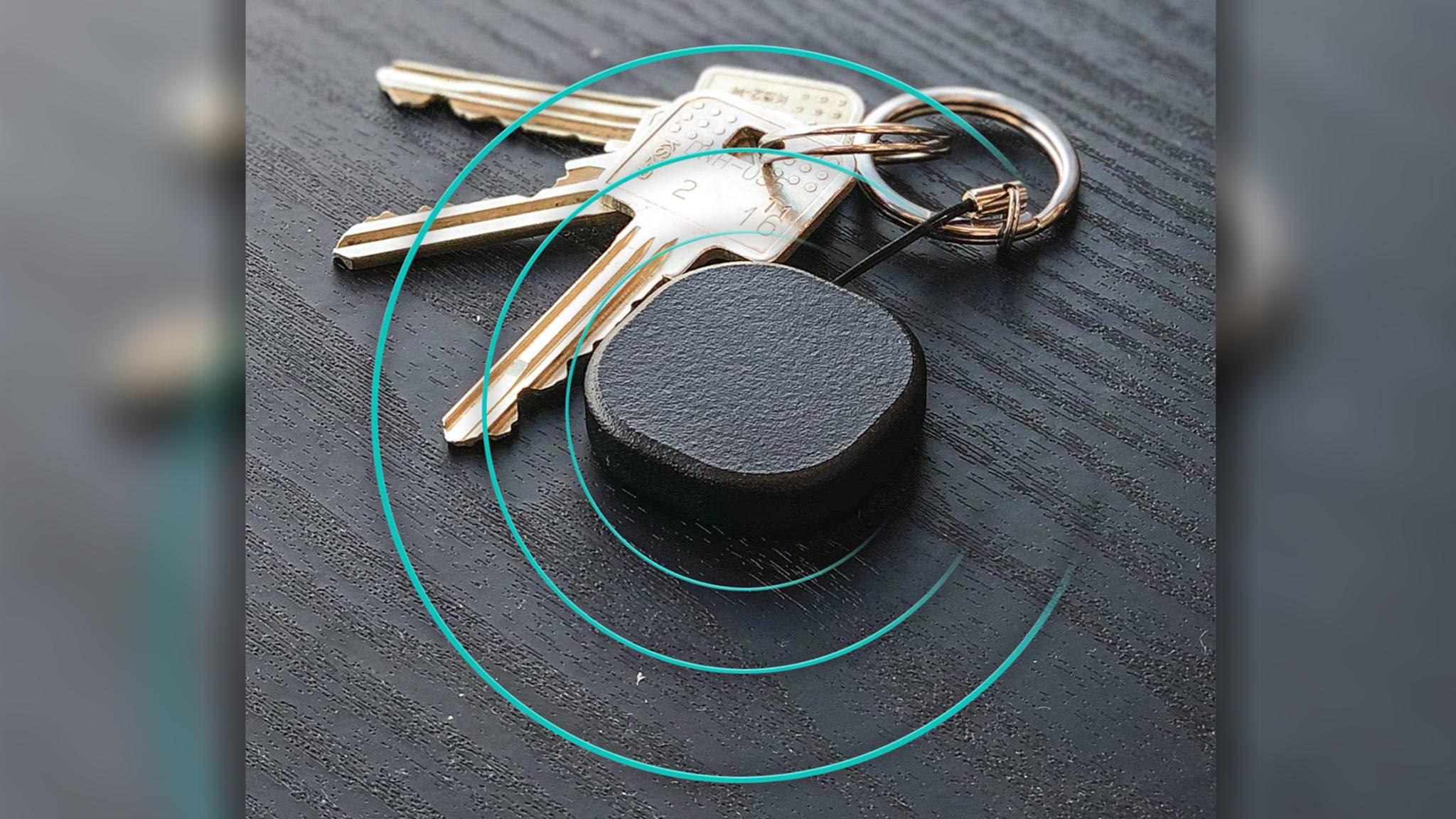 Du weißt nicht, wo Deine Schlüssel sind? Frag doch mal Tail it!