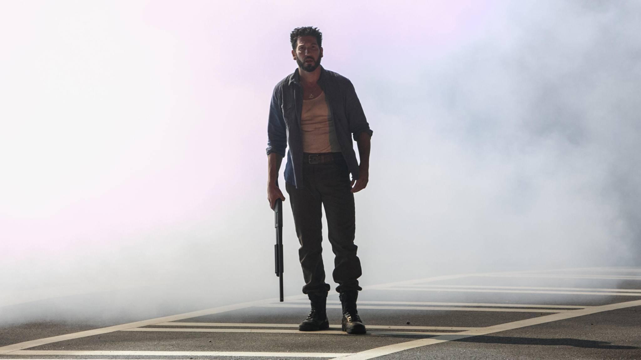 "Guess who's back: Shane Walsh (Jon Bernthal) soll in Staffel 9 zu ""The Walking Dead"" zurückkehren."