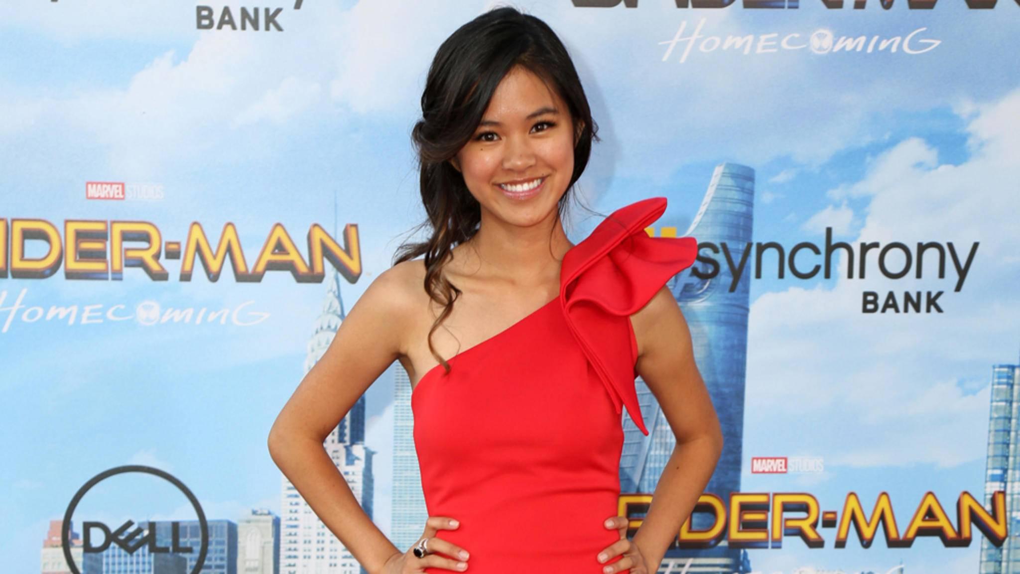 """Bisher ist nicht bestätigt, ob Tiffany Espensen auch in """"Silk"""" als Cindy Moon zu sehen sein wird."""