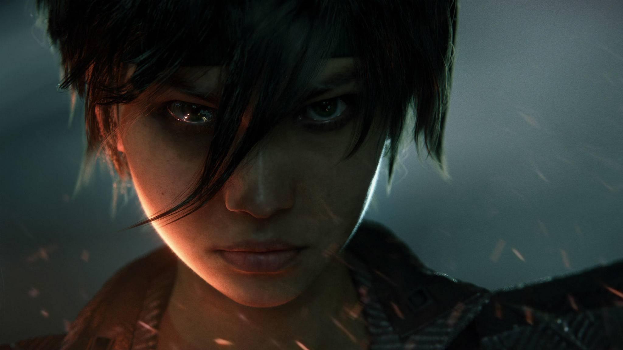 """""""Beyond Good & Evil 2""""-Release: Die junge Jade lässt noch etwas auf sich warten."""