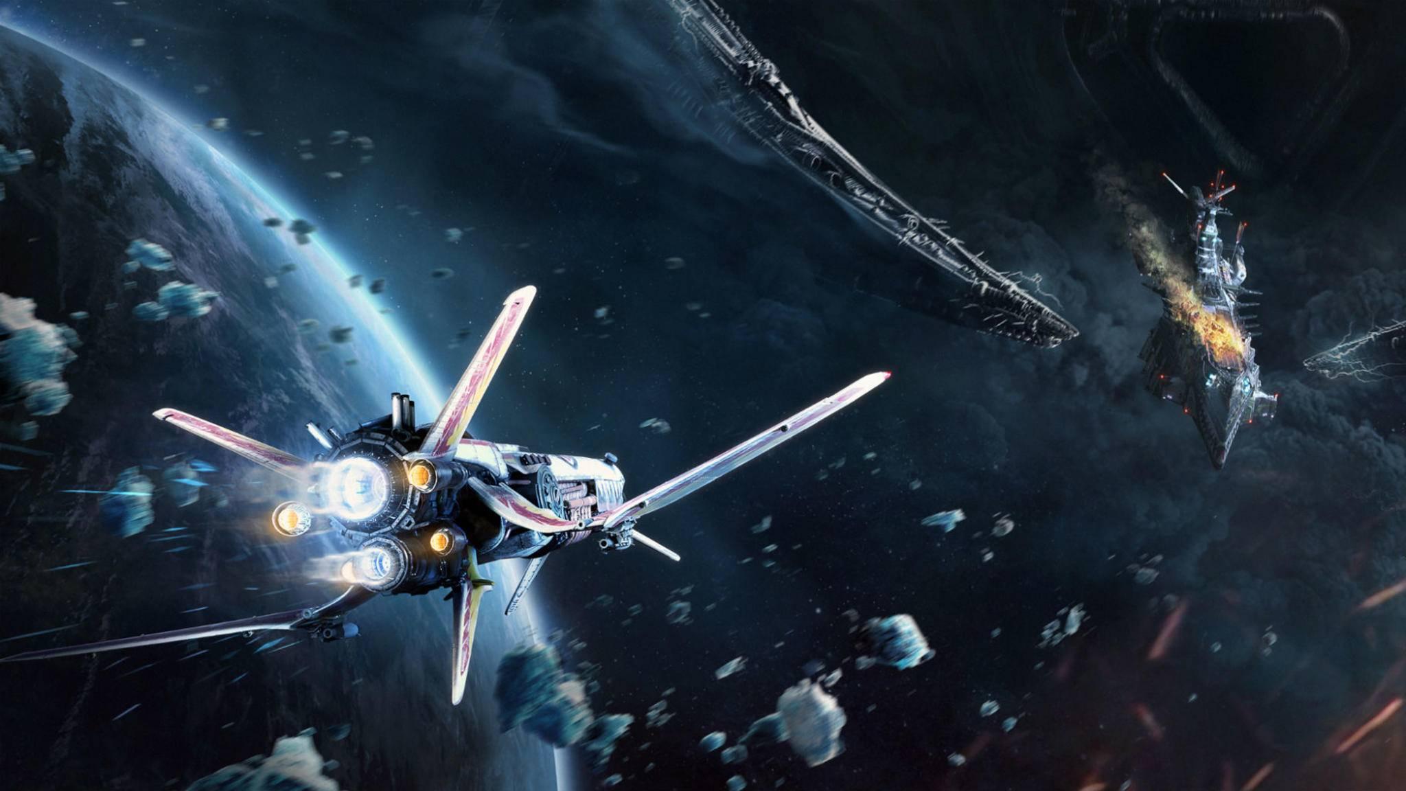"""""""Beyond Good & Evil 2"""" könnte mit seiner Online-Open-World eine Blaupause für das Ubisoft-Spiel der Zukunft werden."""