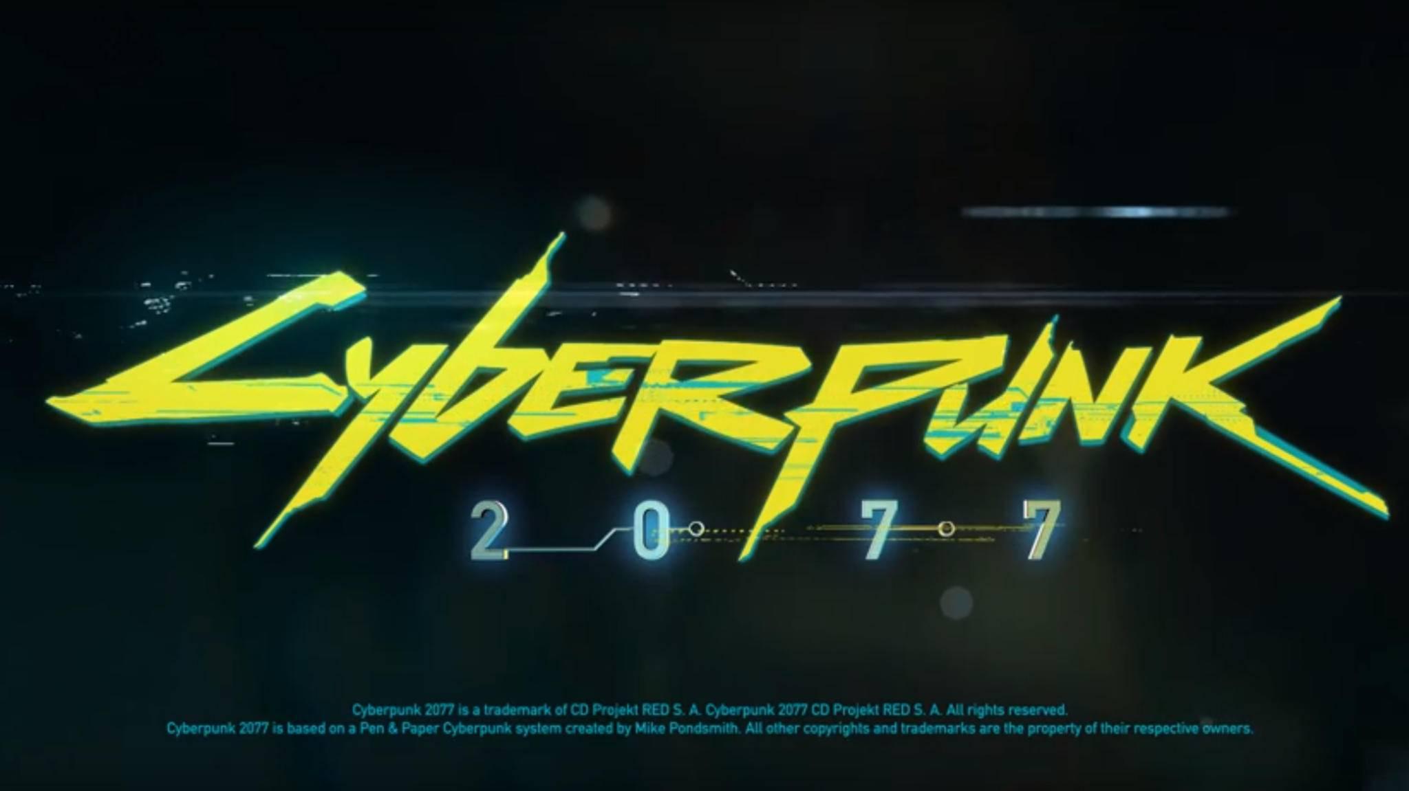 """""""Cyberpunk 2077"""": Gibt es auf der Gamescom die Demo zu sehen oder gar zu spielen?"""