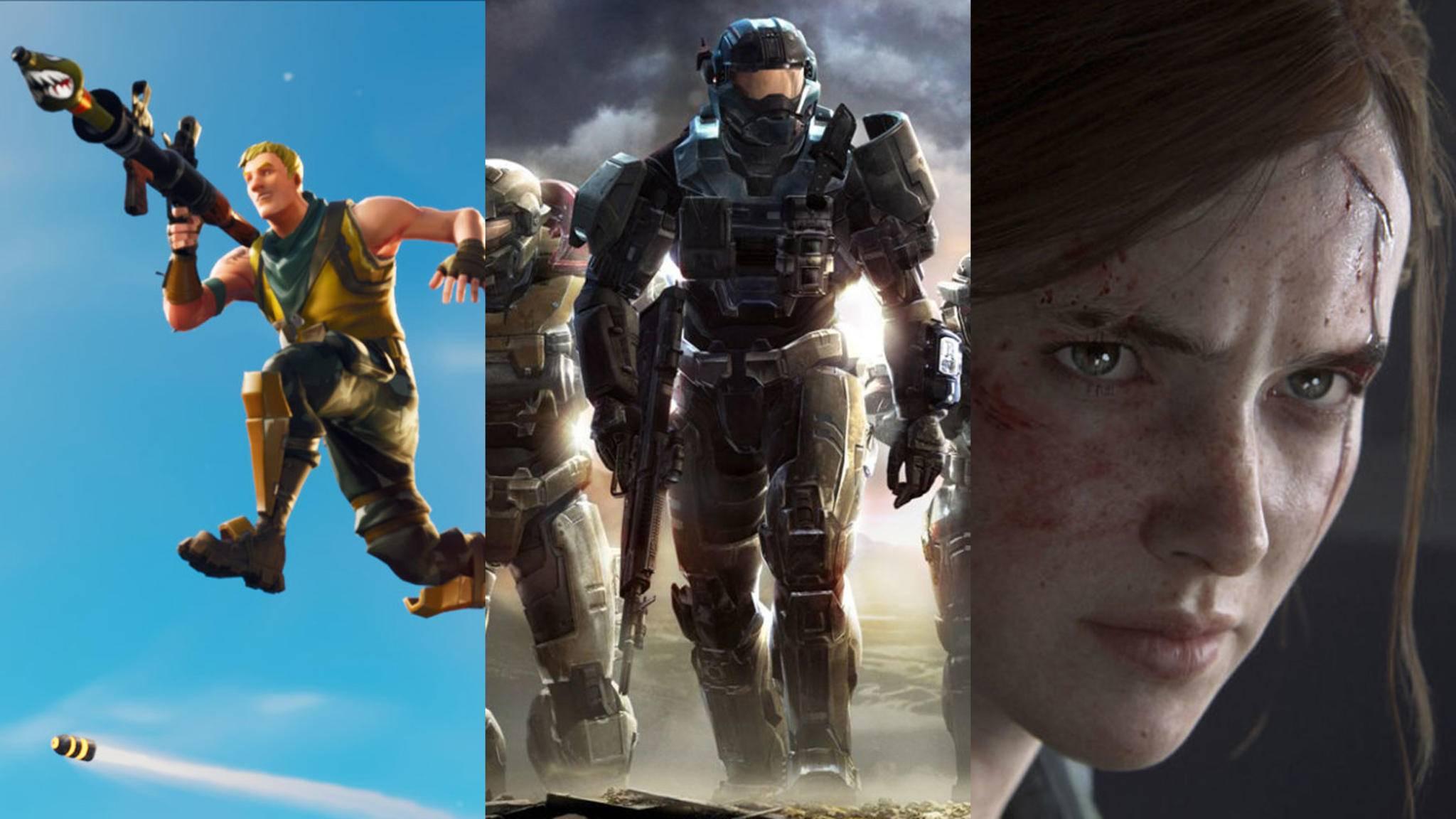 Die größten Gerüchte zur E3 2018 –und was wir davon halten.