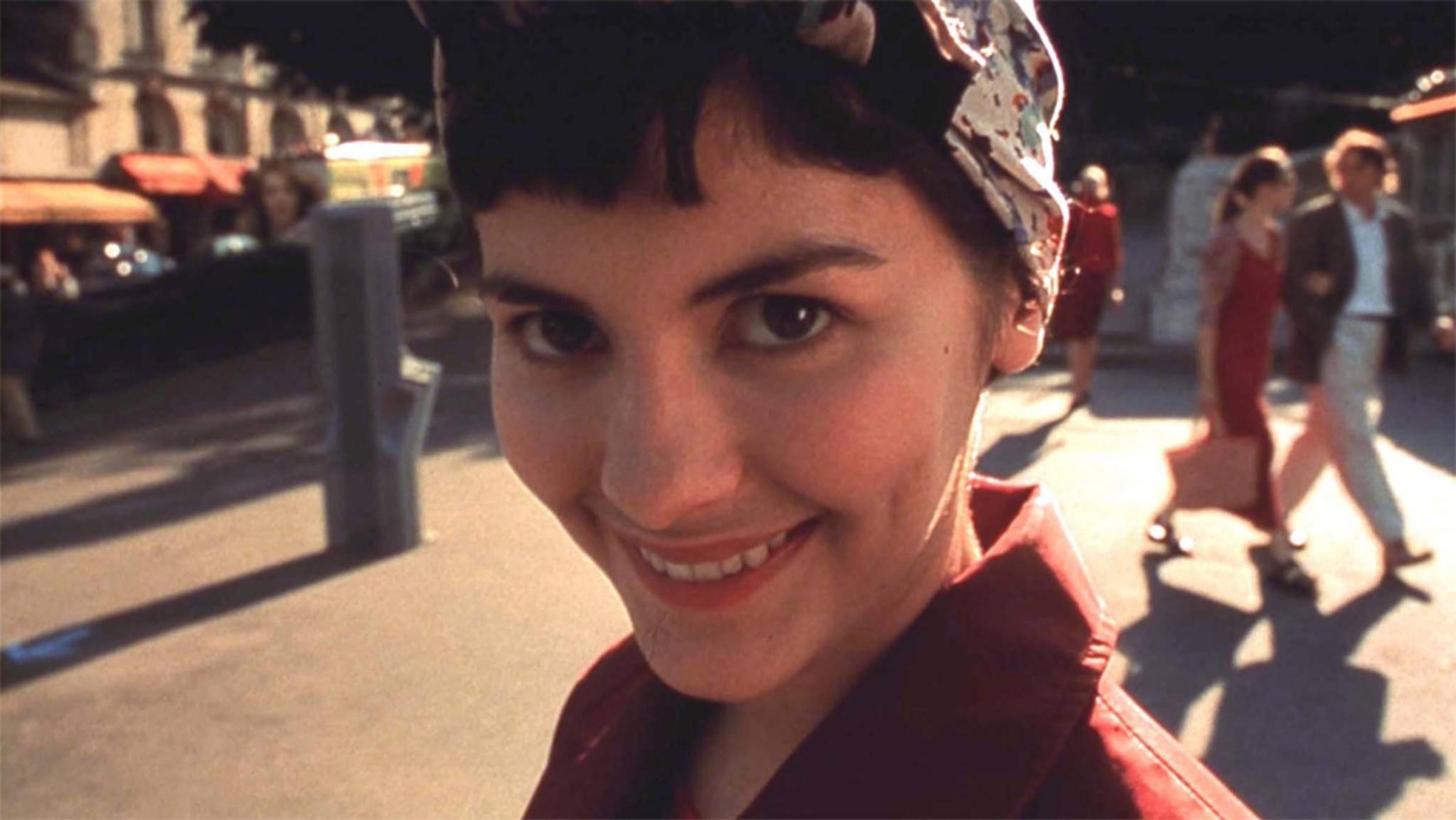 """Audrey Tautou (hier in: """"Die fabelhafte Welt der Amélie"""") gehört zu den festen Größen des französischen Films."""