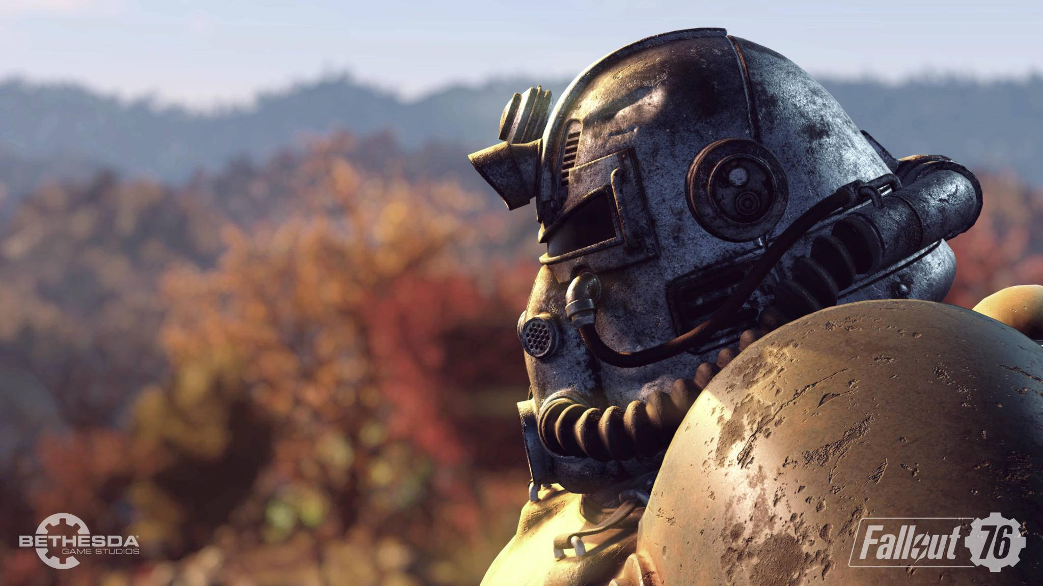 """Fallout 76""-Screenshot"