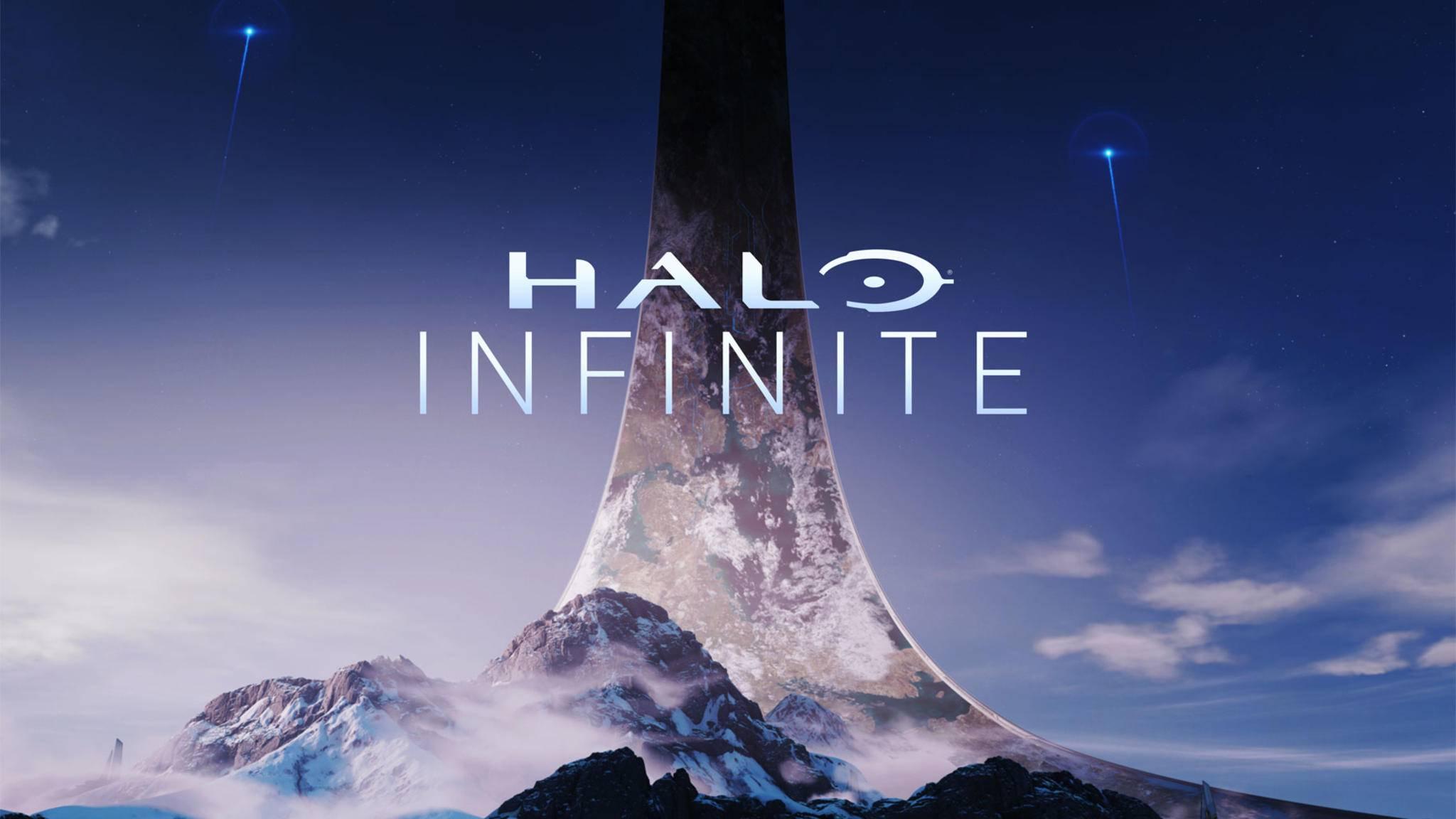 """Unendlich lange müssen wir nicht mehr auf """"Halo Infinite"""" warten."""