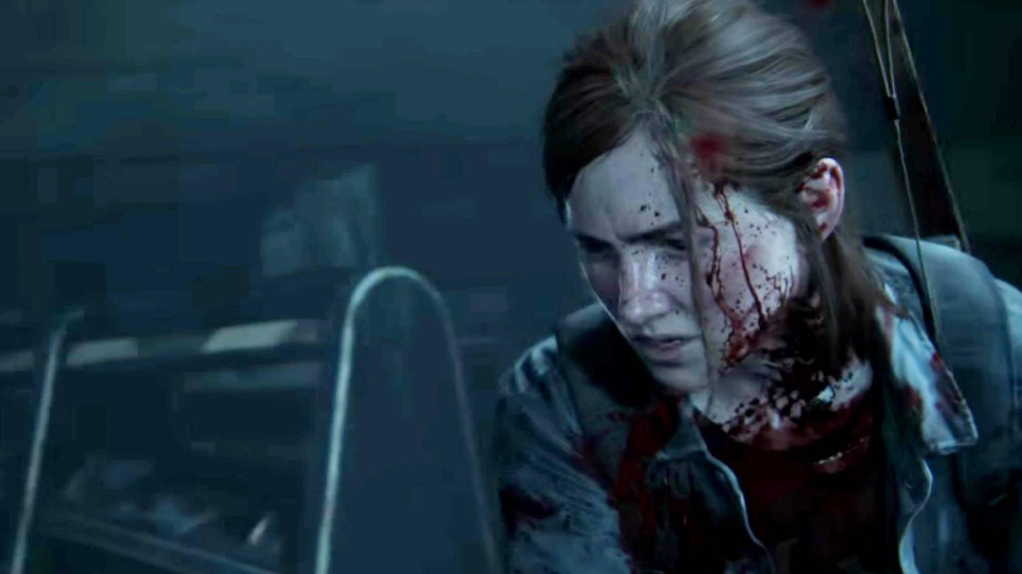 """Auch """"The Last of Us Part 2"""" kommt wieder mit Multiplayer-Modus."""