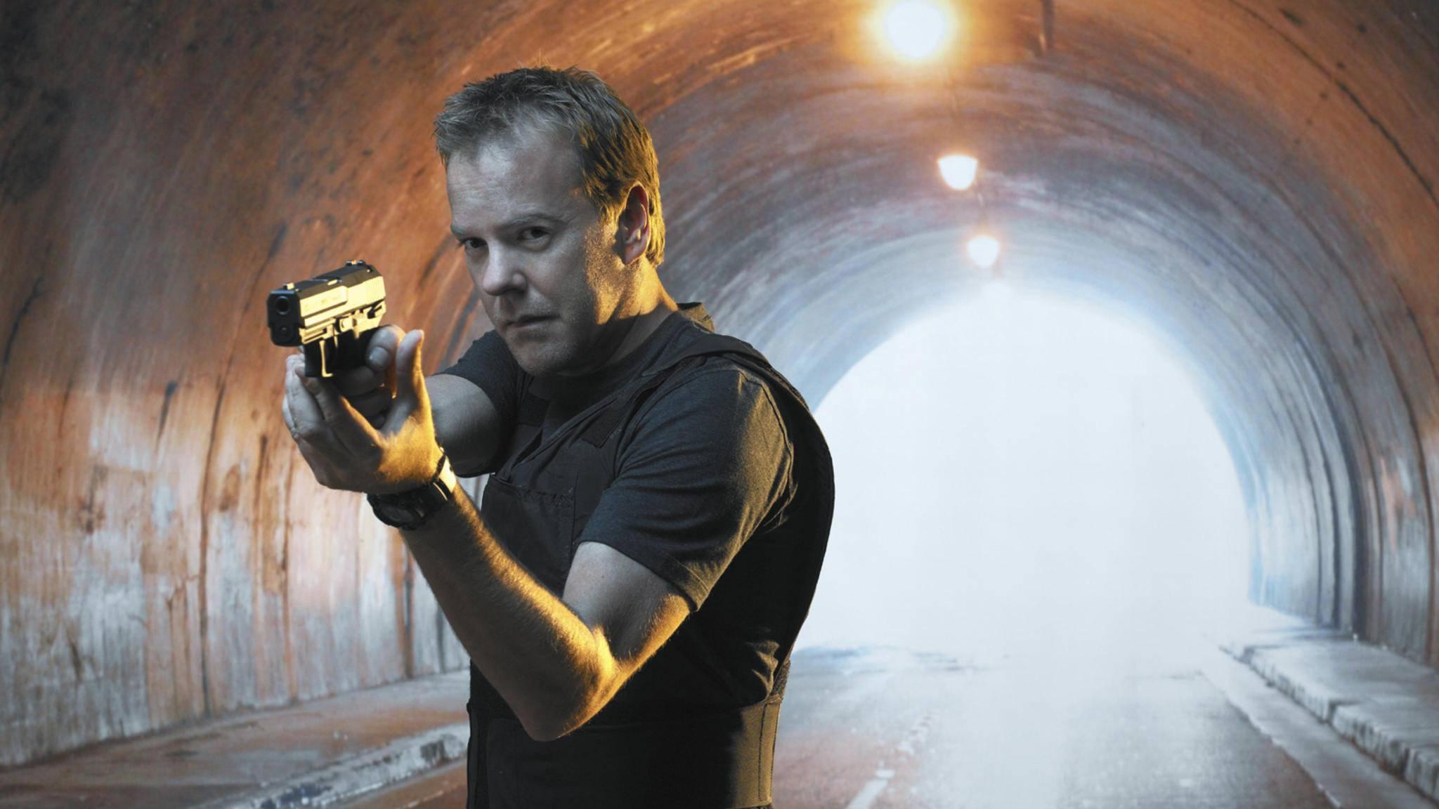 Jack Bauer kehrt auf die eine oder andere Weise zurück auf die TV-Bildschirme.