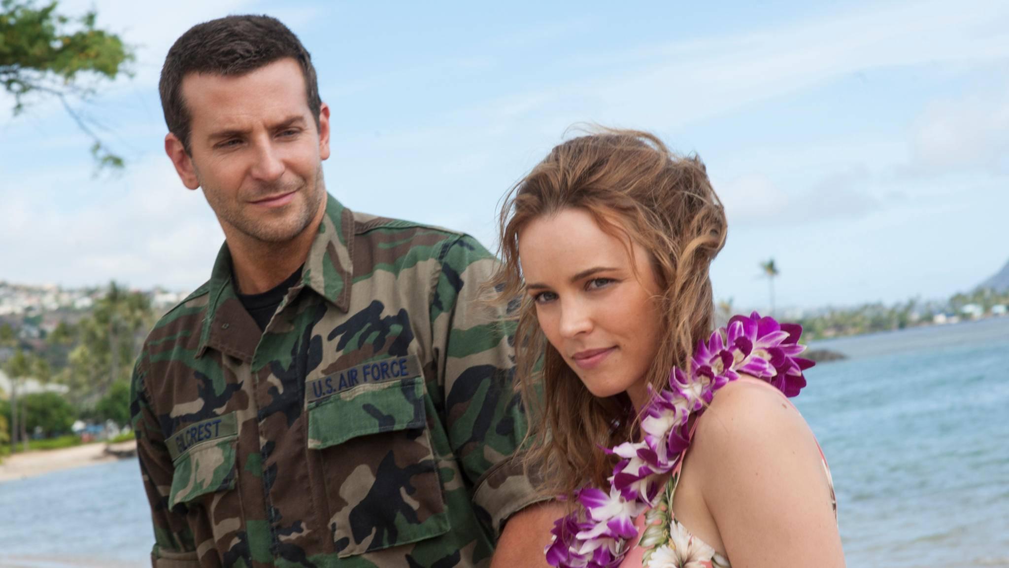 """Filmflops wie Sonys """"Aloha"""" wären dank künstlicher Intelligenz vielleicht gar nicht produziert worden."""