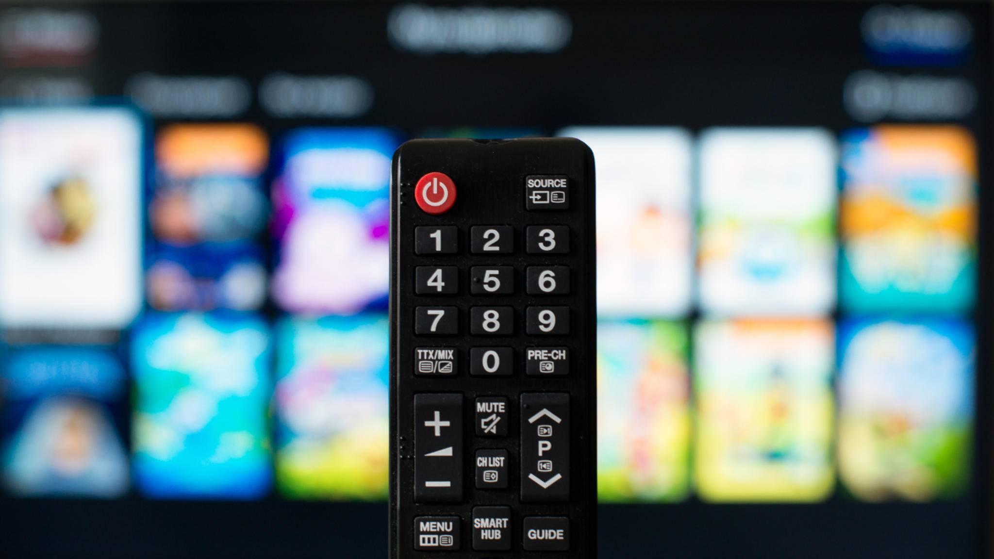 Wir stellen die besten Apps für Android TV vor.