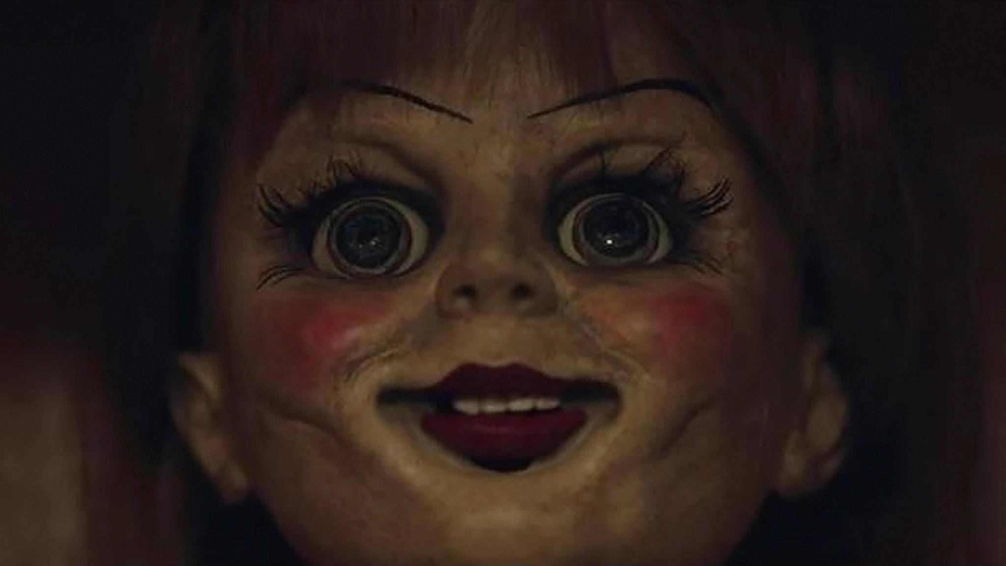 """Annabelle 3"" wurde gerade offiziell angekündigt!"