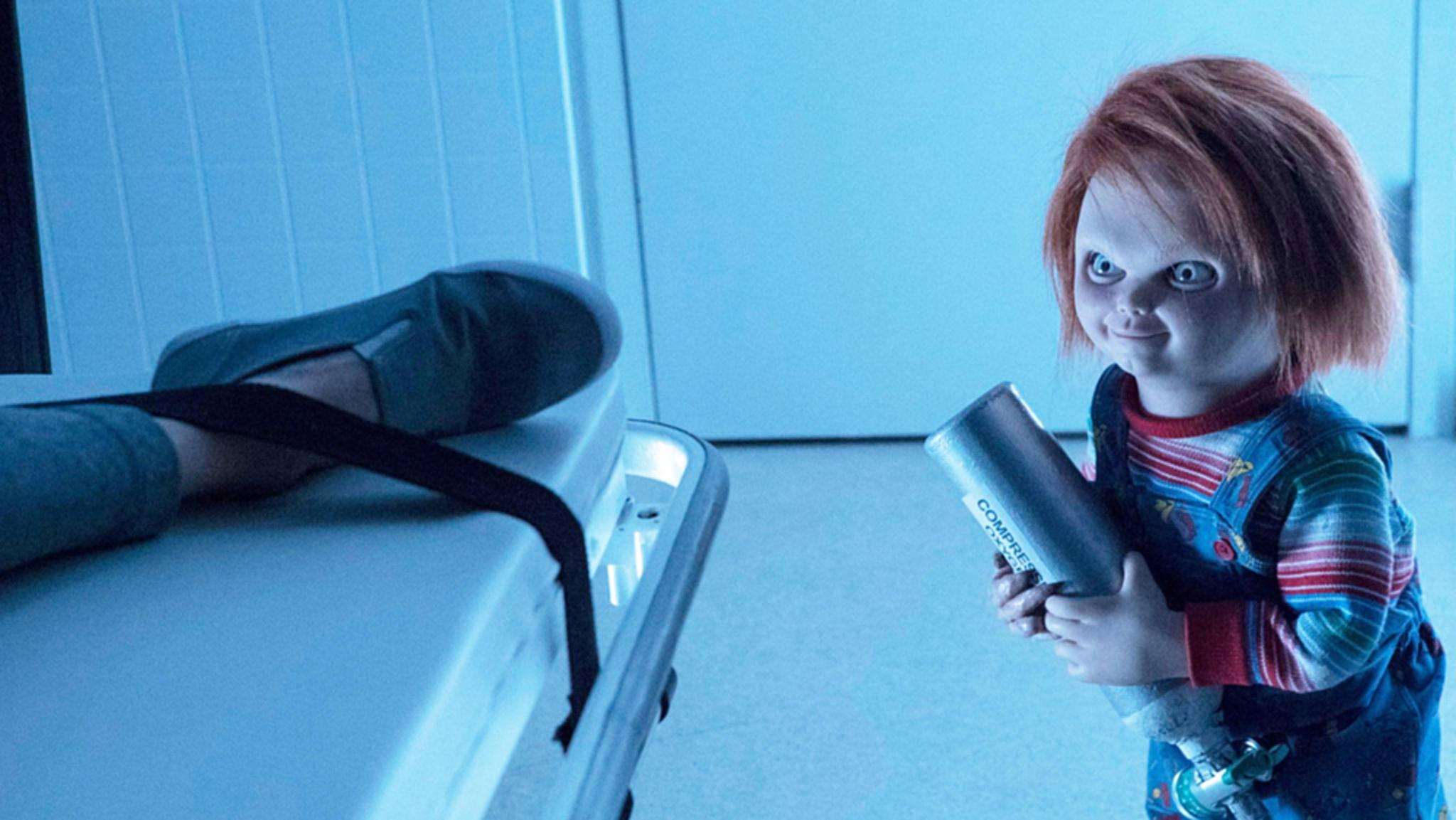 Chucky ist schon bald zurück!