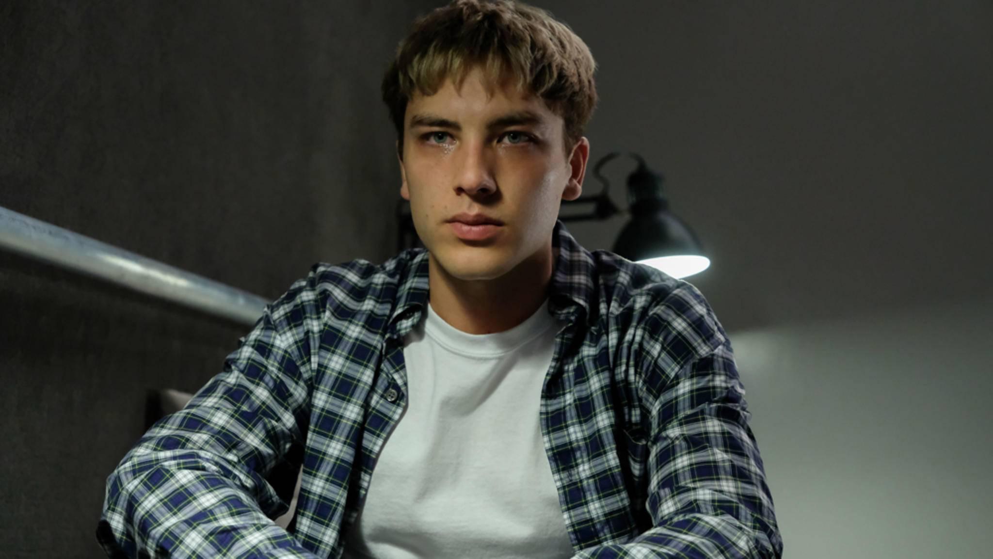 """Cody Fern soll in Staffel 8 von """"American Horror Story"""" zu Michael Langdon werden."""