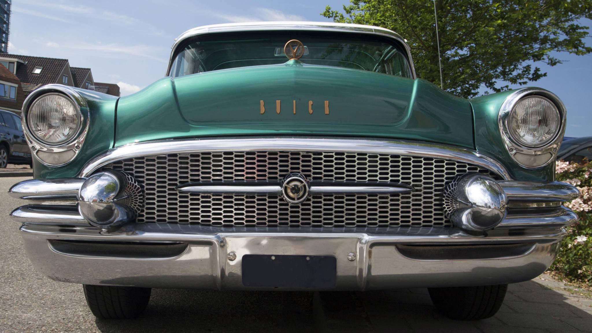 """Mit """"Der Buick"""" wird noch ein Stephen-King-Roman für die große Leinwand adaptiert."""